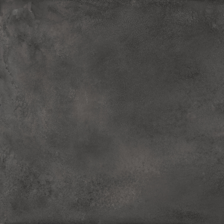 Black Concrete Flooring : Tr nd concrete black floor tiles from emilgroup architonic