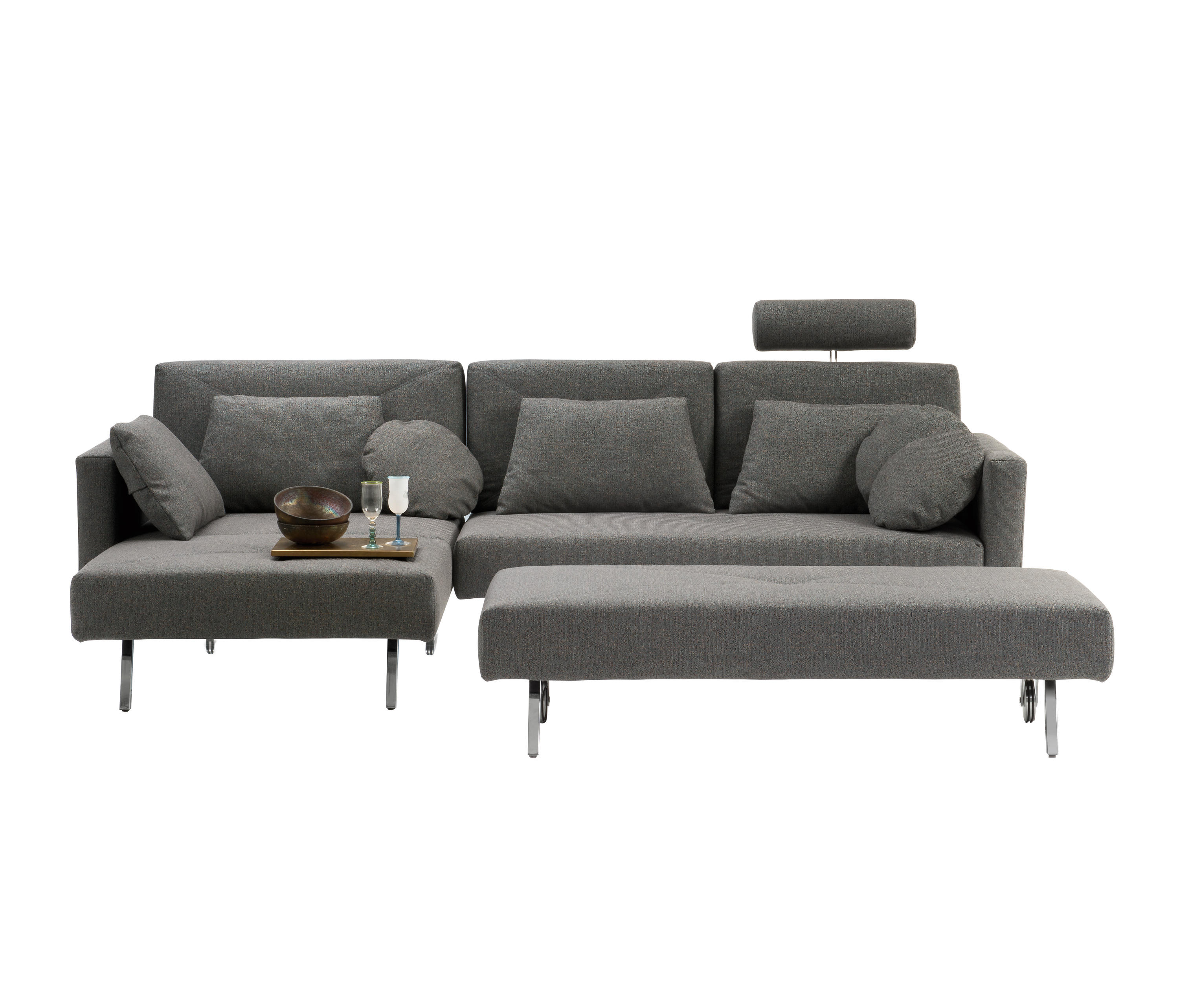 concert sofas von br hl architonic. Black Bedroom Furniture Sets. Home Design Ideas
