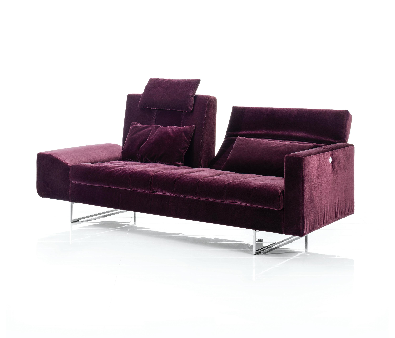 Brühl Polster embrace sofas brühl architonic