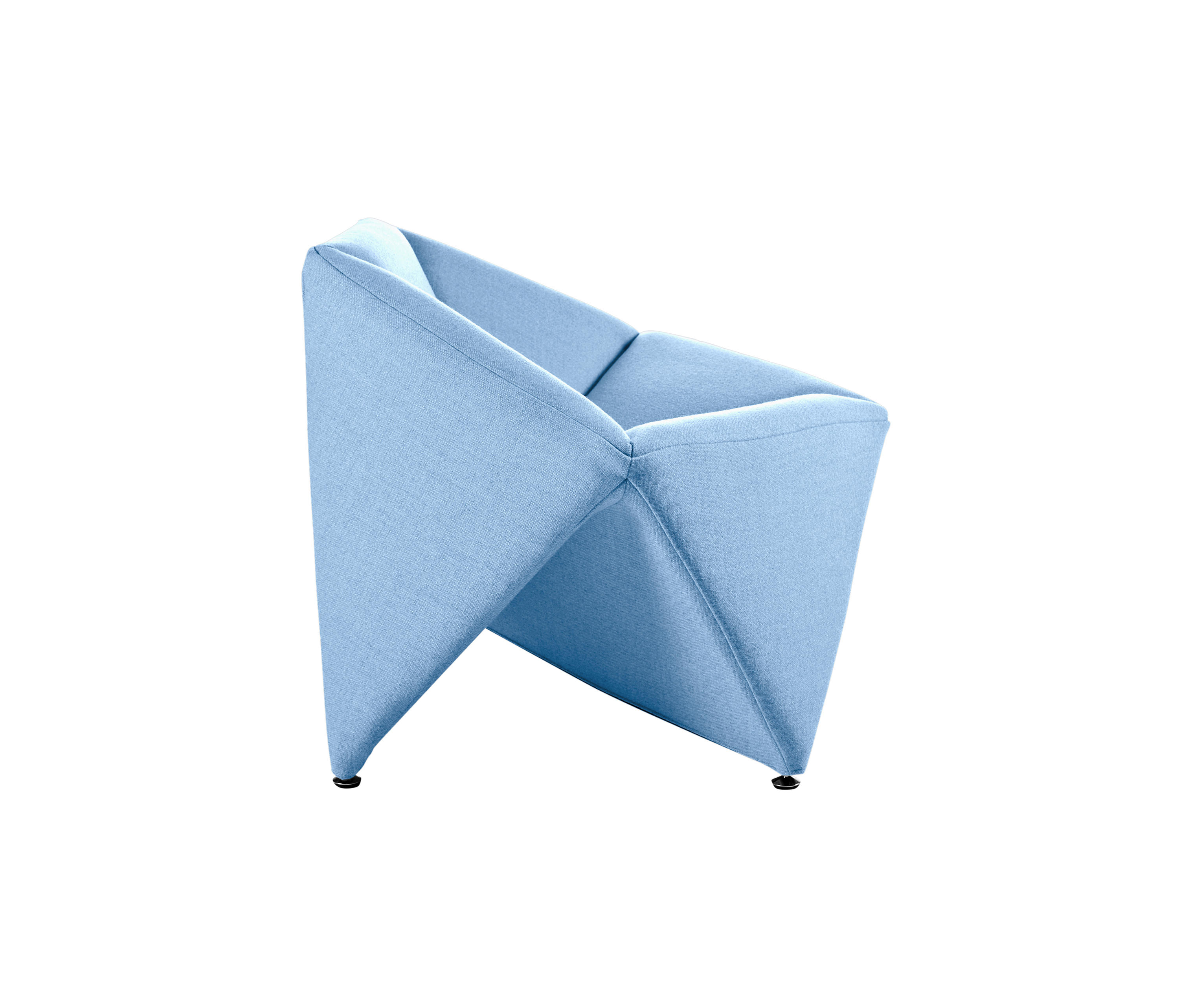 FOLD LOUNGE CHAIR Lounge chairs from Softline A S