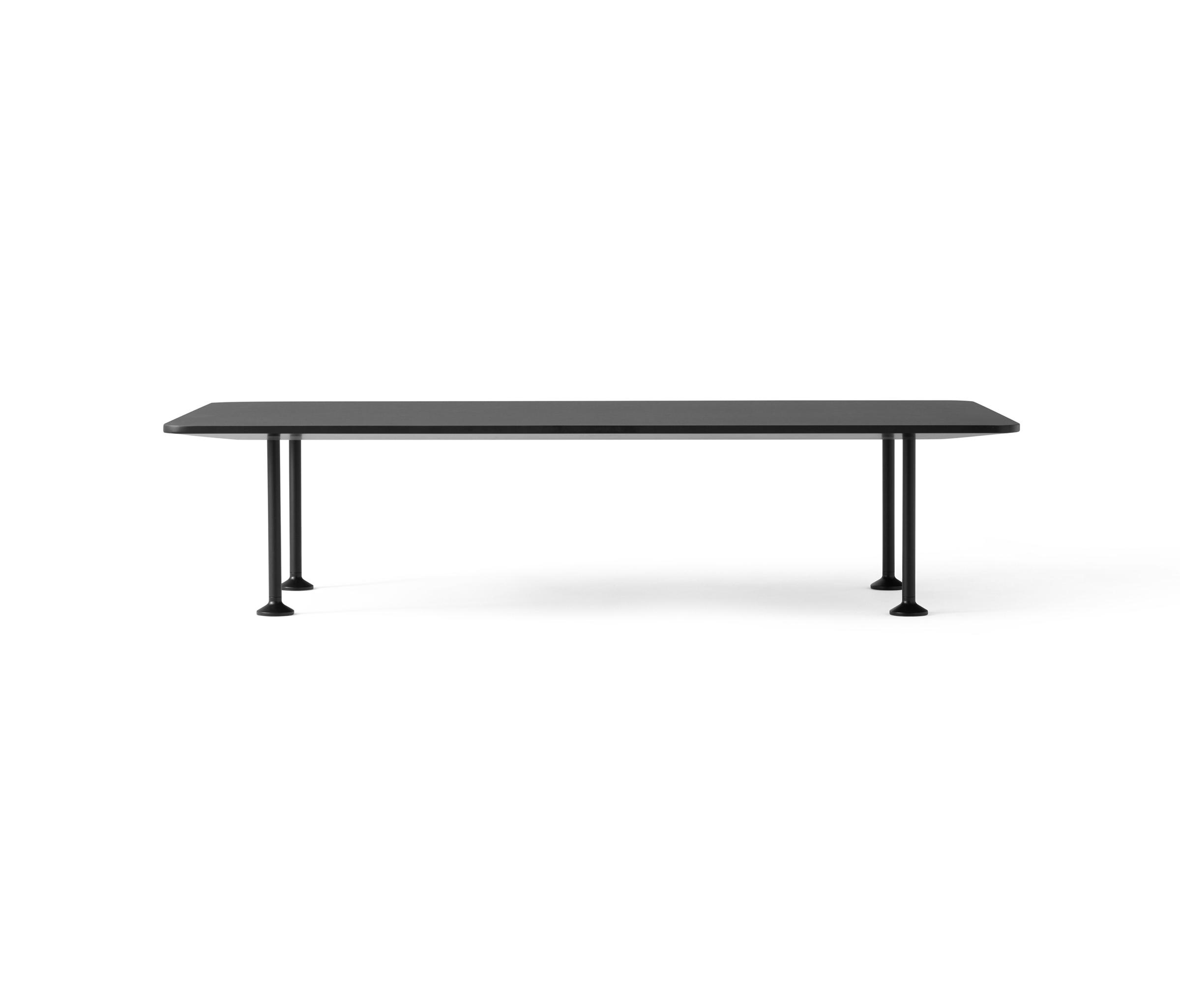 Godot | Coffee Table Rectangular Charcoal By MENU | Coffee Tables ...