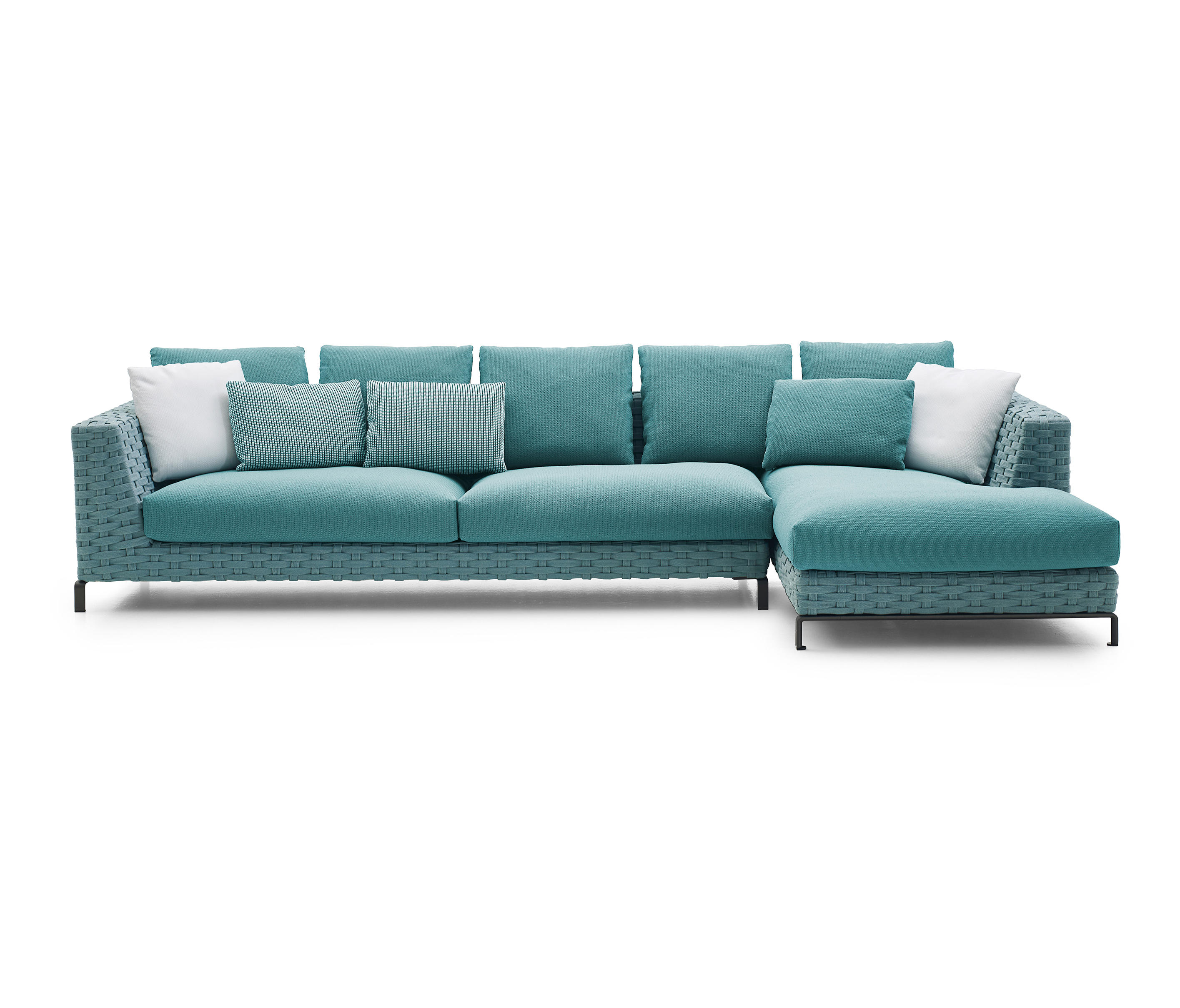 Ray outdoor fabric by bb italia sofas