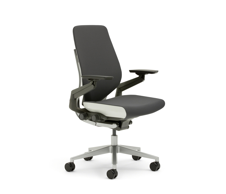 Steelcase gesture chair front - Gesture Management Chairs Steelcase