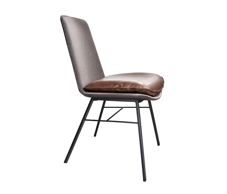lhasa side chair sillas de visita de kff architonic. Black Bedroom Furniture Sets. Home Design Ideas