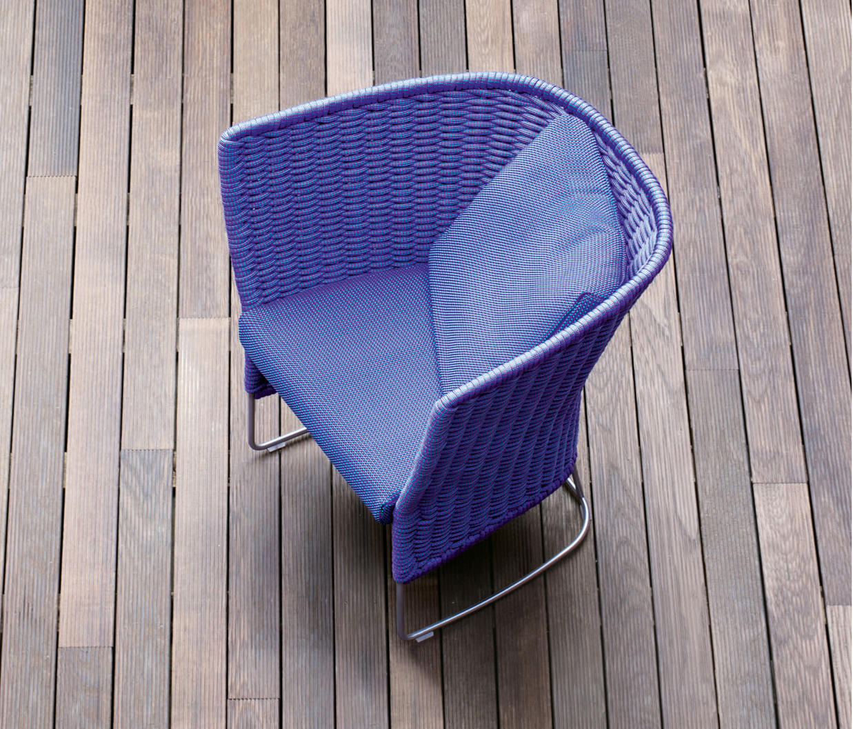 AMI OUTDOOR | CHAIR - Gartenstühle von Paola Lenti | Architonic