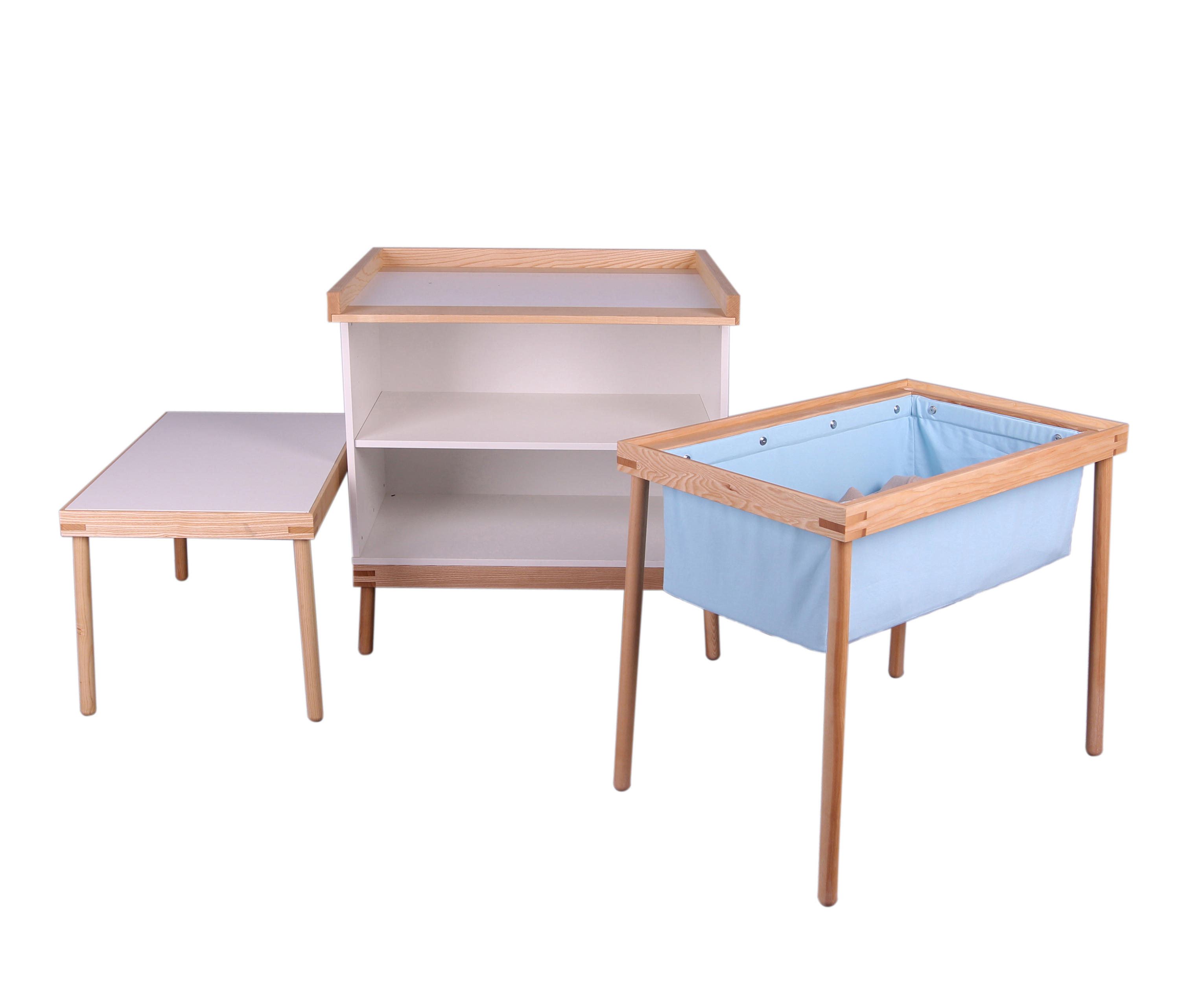 CHANGING TABLES - High quality designer CHANGING TABLES | Architonic