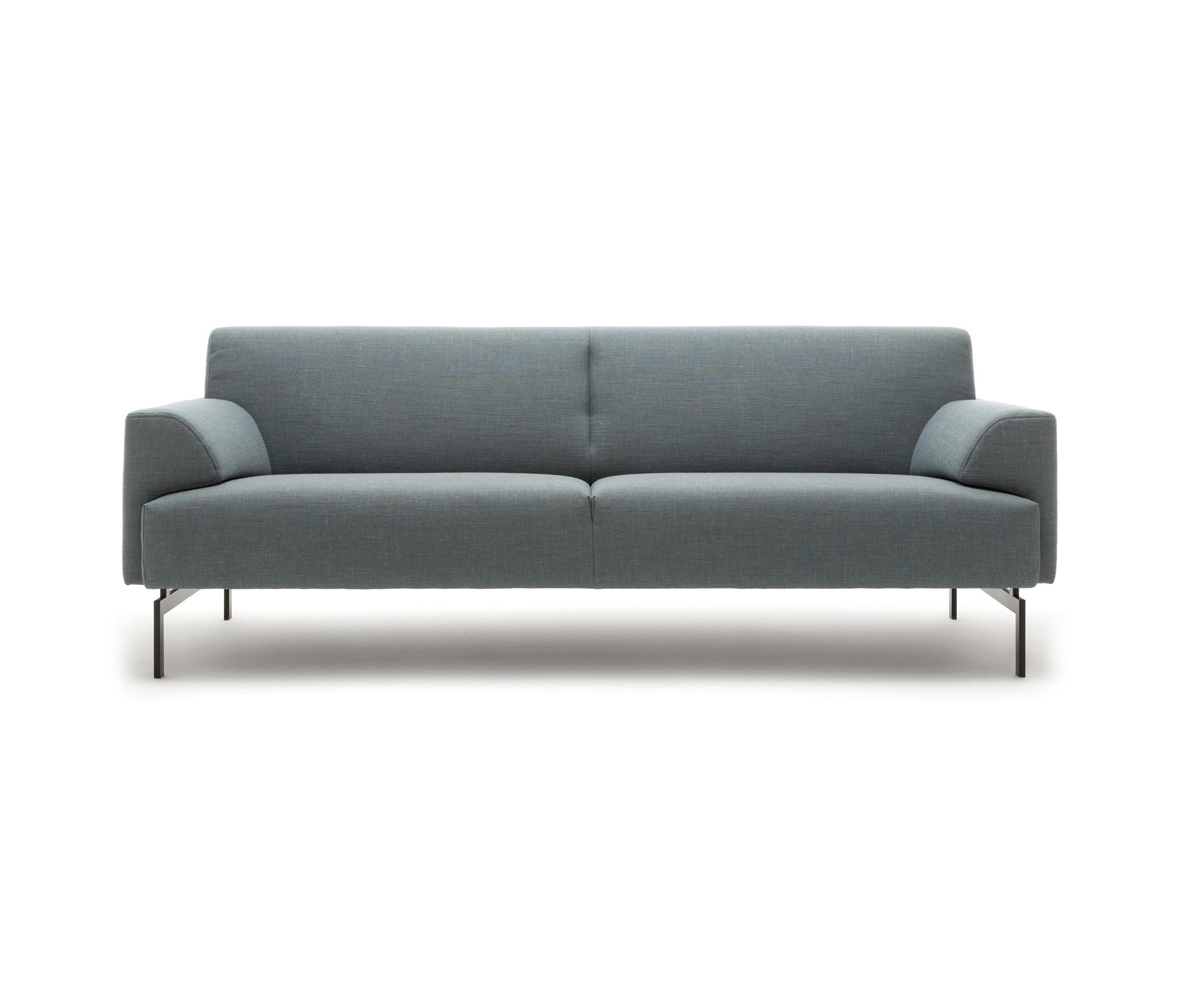 Rolf benz 310 loungesofas von rolf benz architonic for Rolf benz katalog