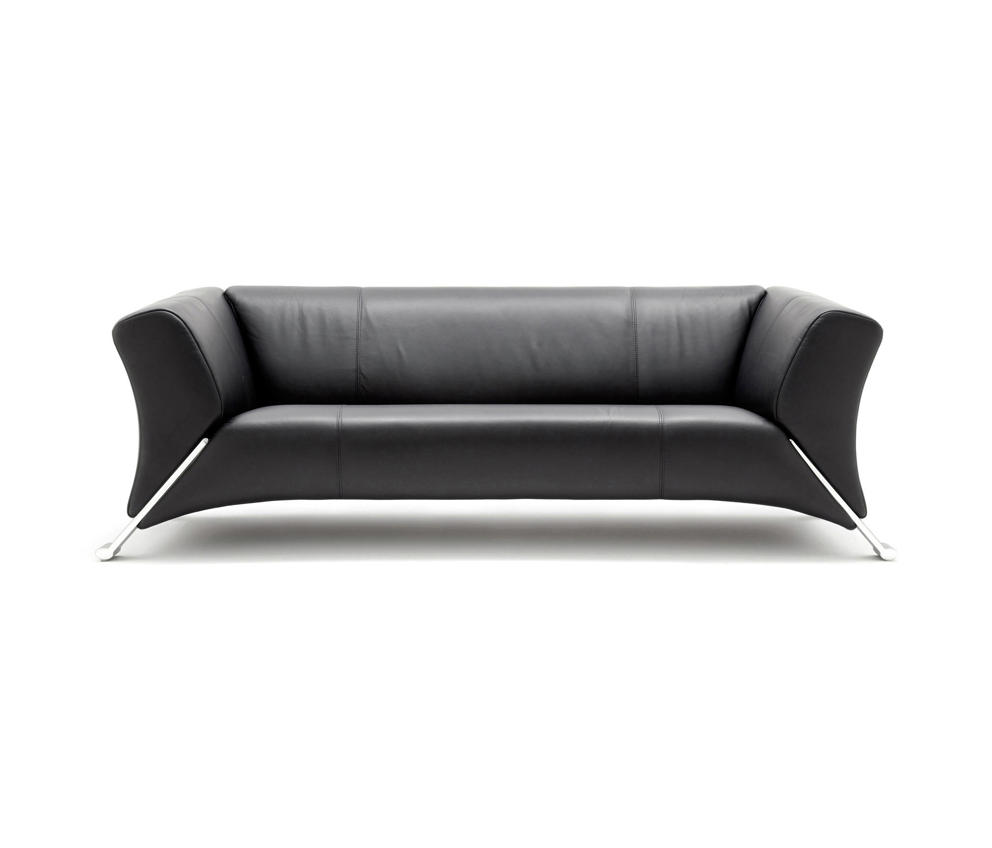 rolf benz 322 loungesofas von rolf benz architonic. Black Bedroom Furniture Sets. Home Design Ideas