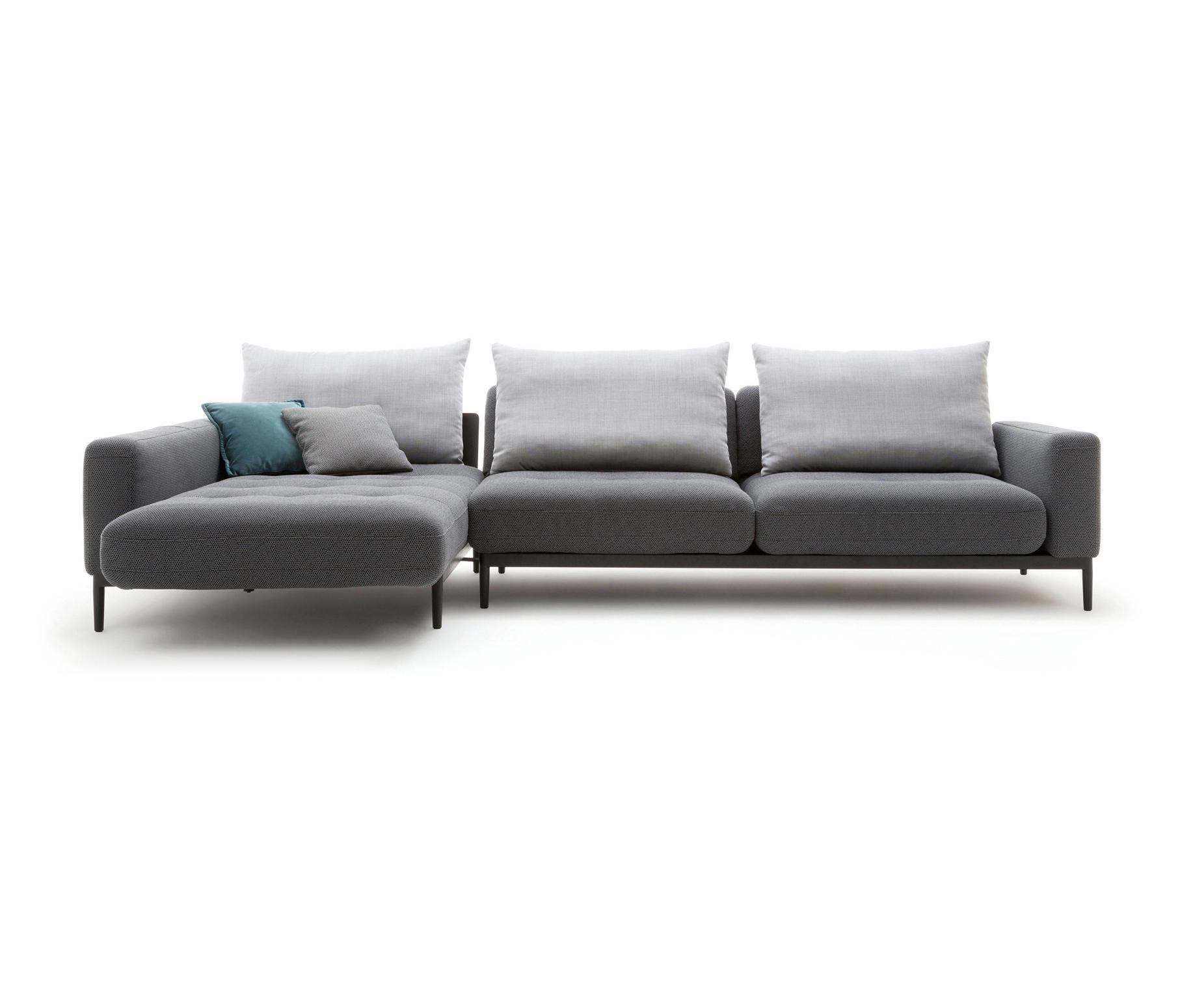 sofa nova rolf benz finest rolf benz mera sofa with sofa. Black Bedroom Furniture Sets. Home Design Ideas