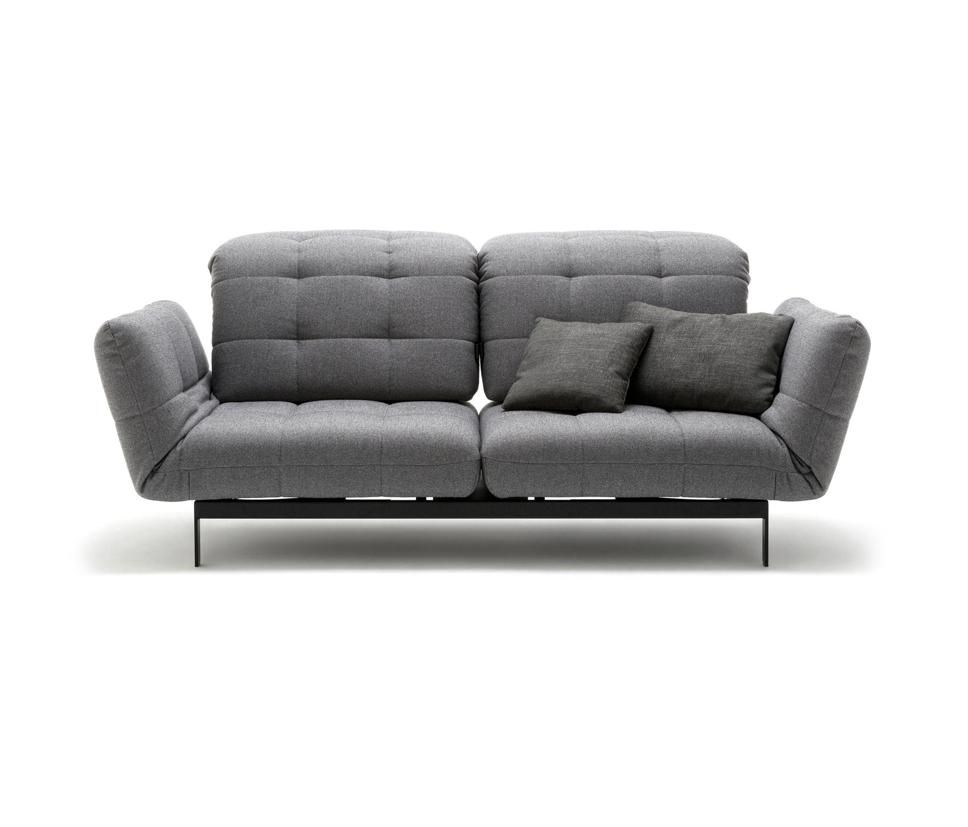 Rolf benz sofa bed for Benz couch