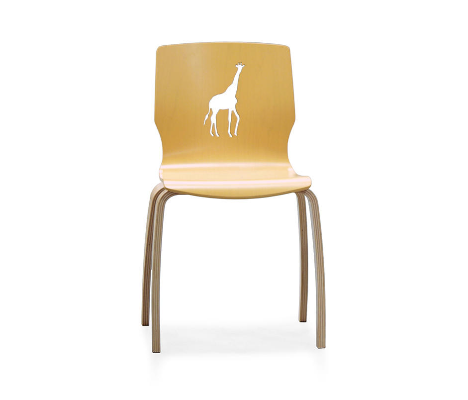 Crystal Chair Kids Chairs From Leland International