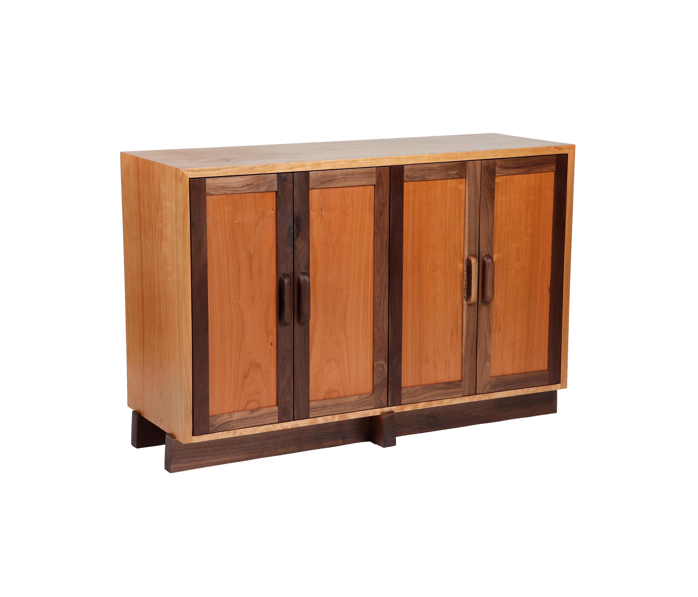 tamarind credenza sideboards kommoden von brian fireman design architonic. Black Bedroom Furniture Sets. Home Design Ideas