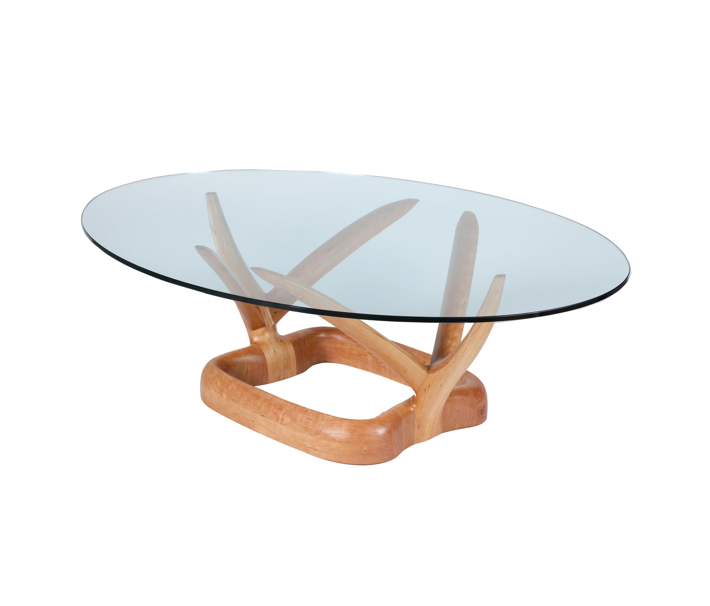 Wisteria Coffee Table Lounge Tables From Brian Fireman Design Architonic