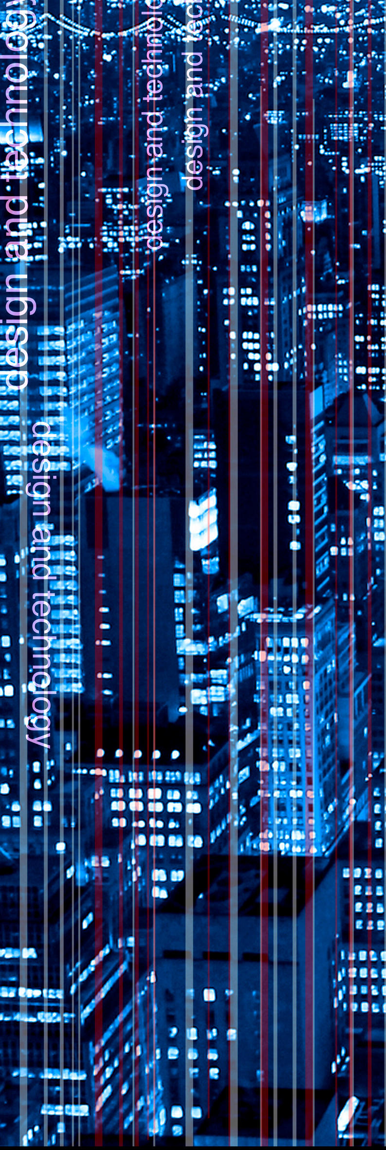 CITY LIGHTS - Synthetic panels from TECNOGRAFICA | Architonic