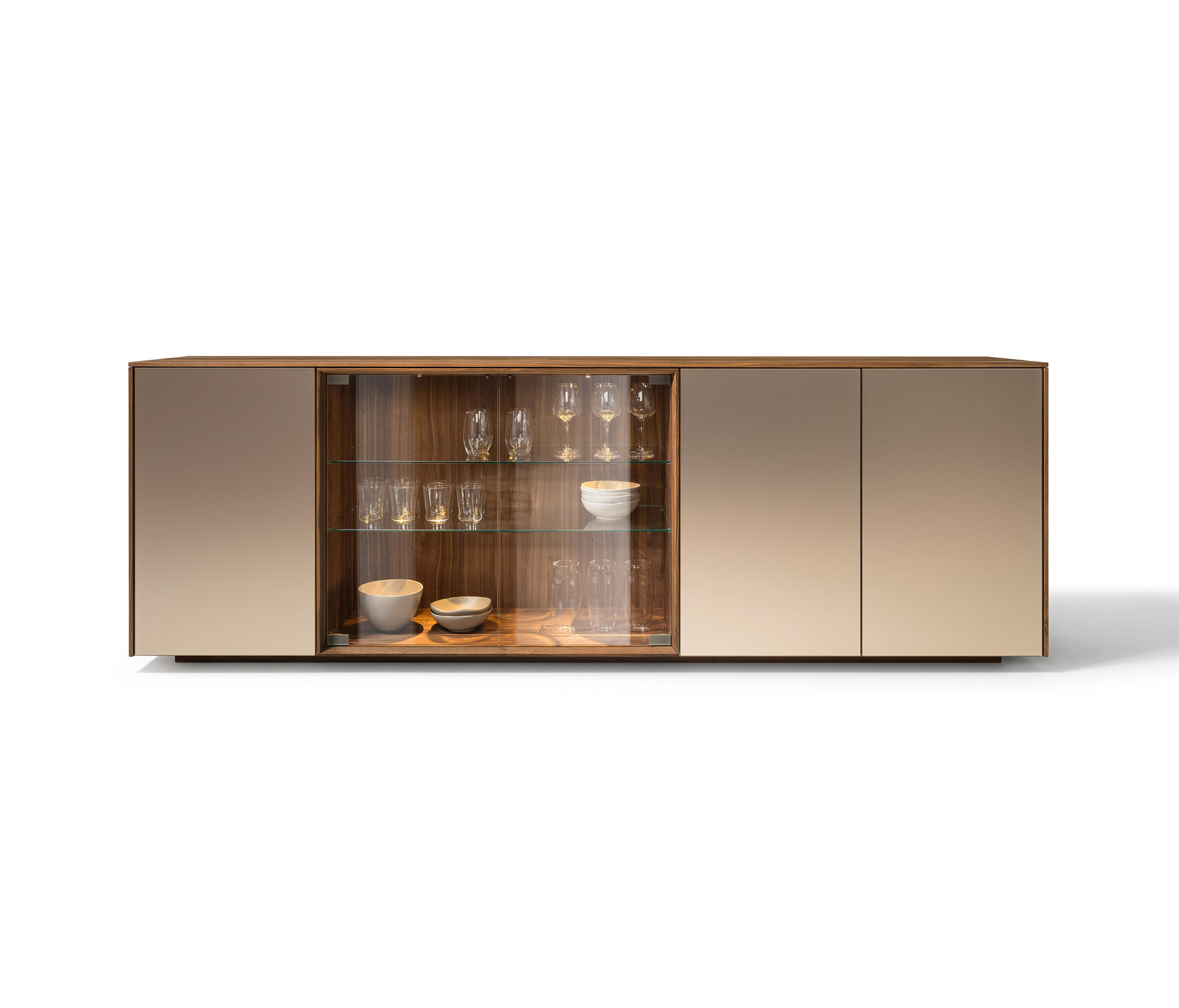 FILIGNO ANRICHTE - Sideboards / Kommoden von TEAM 7 | Architonic