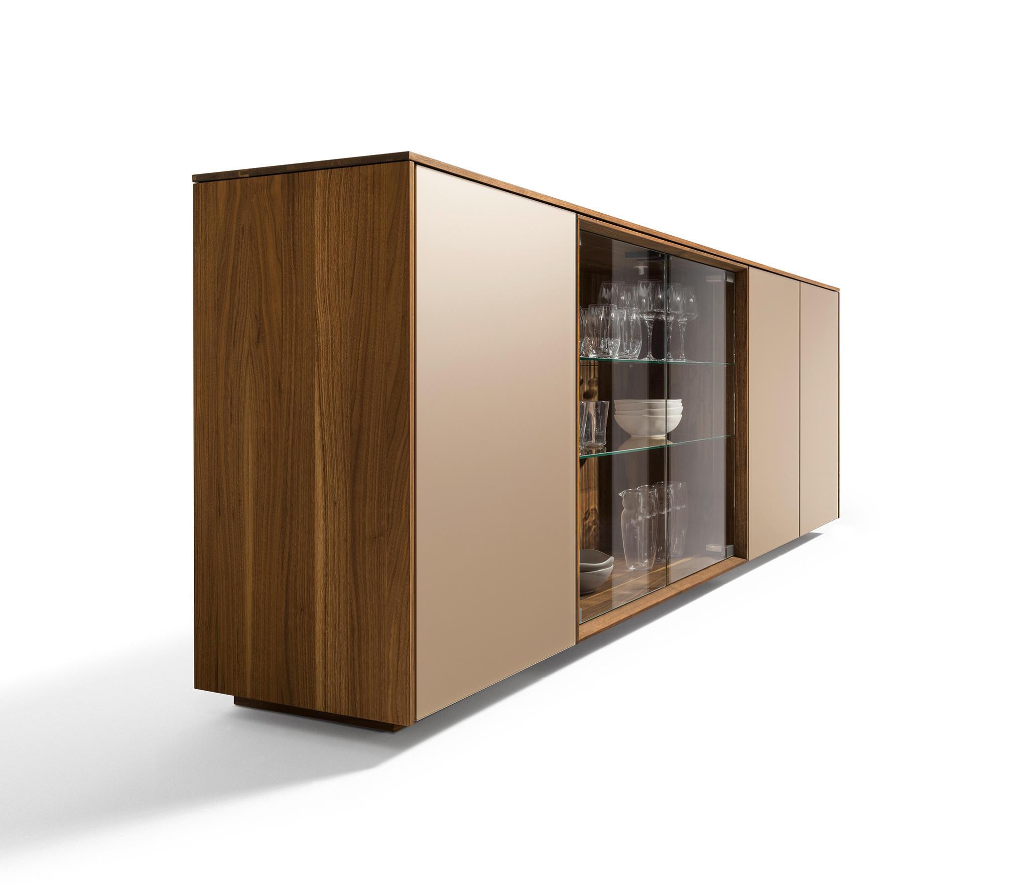 filigno anrichte sideboards kommoden von team 7 architonic. Black Bedroom Furniture Sets. Home Design Ideas