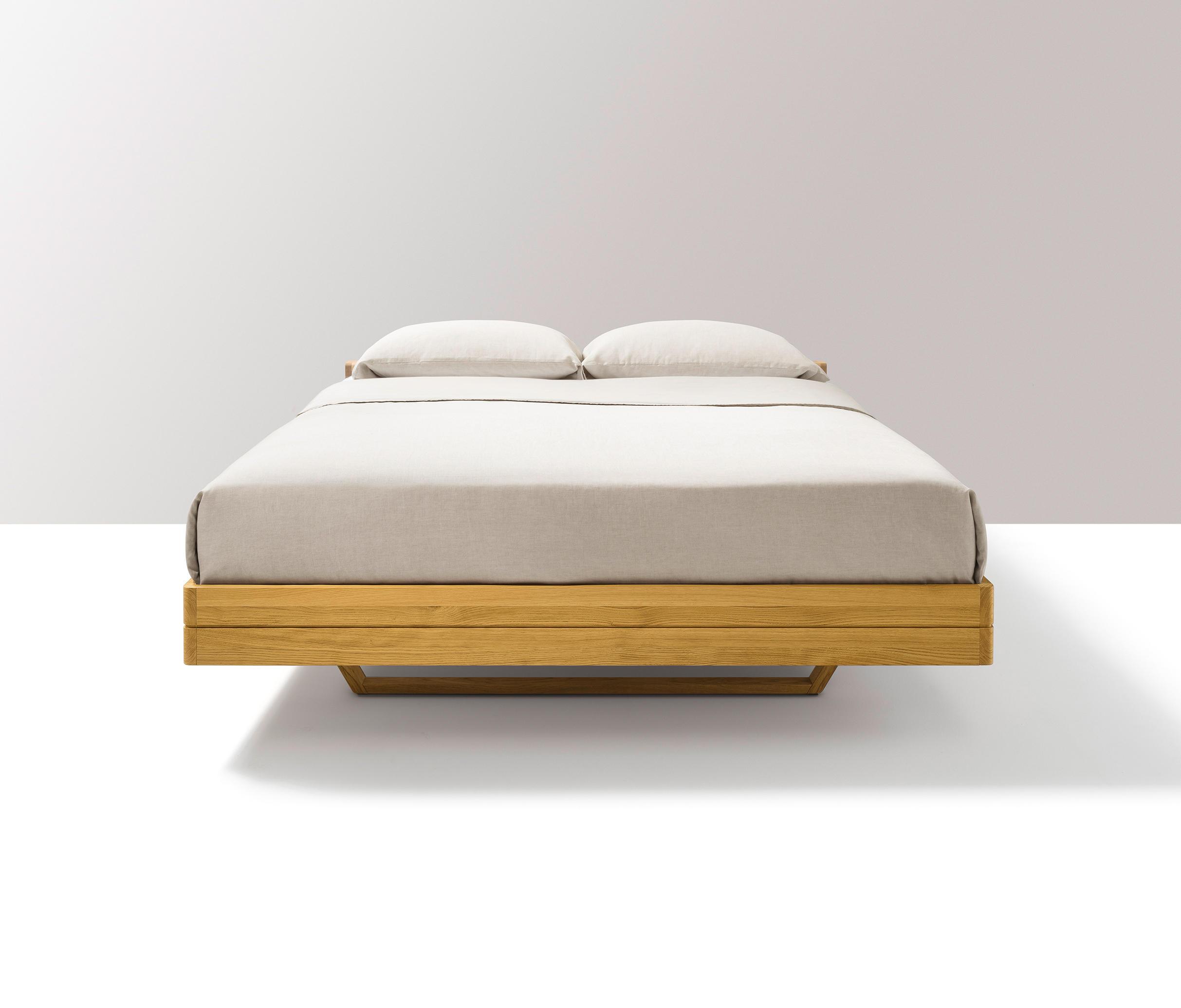 FLOAT BETT - Betten von TEAM 7 | Architonic