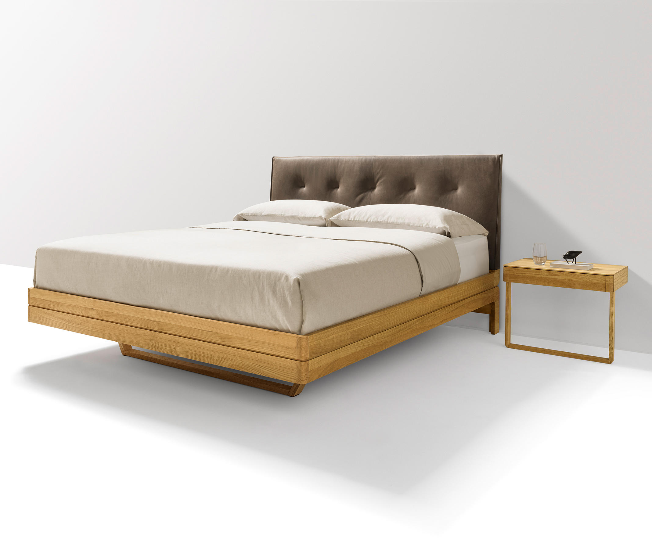 Float Bed Double Beds From Team 7 Architonic