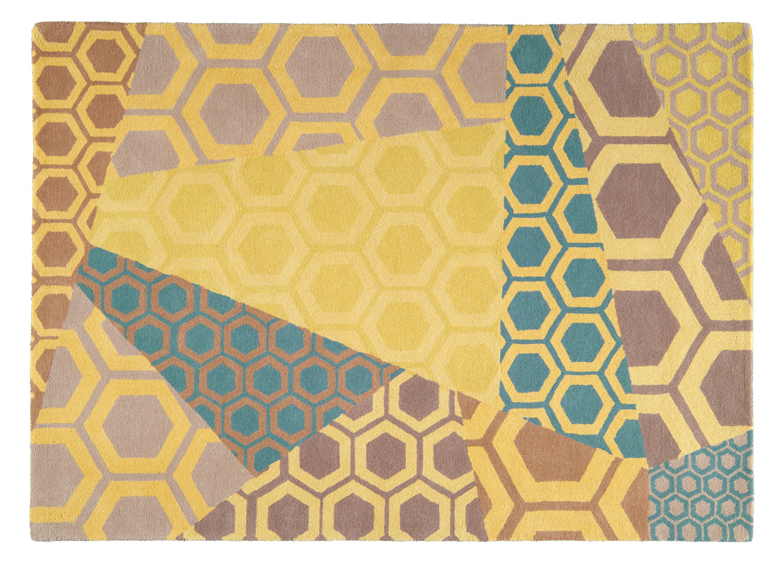 Inca tapis tapis design de toulemonde bochart architonic - Tapijt toulemonde bochar t balances ...