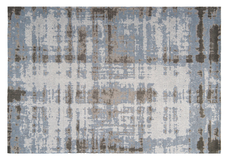 Beautiful pixel gris de toulemonde bochart tapis tapis for Tapis toulemonde bochart soldes