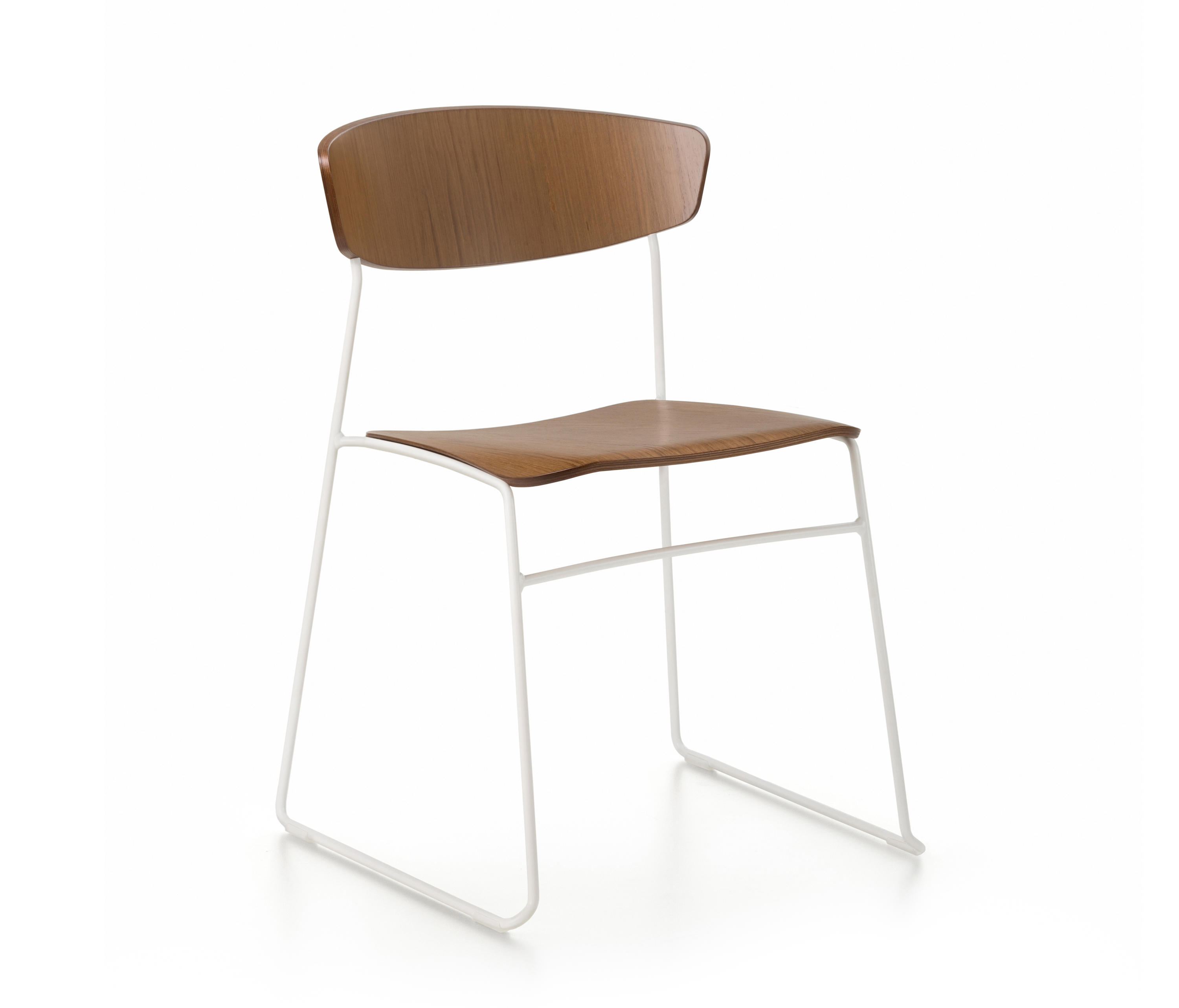 Wolfgang Metal By Fornasarig | Chairs ...