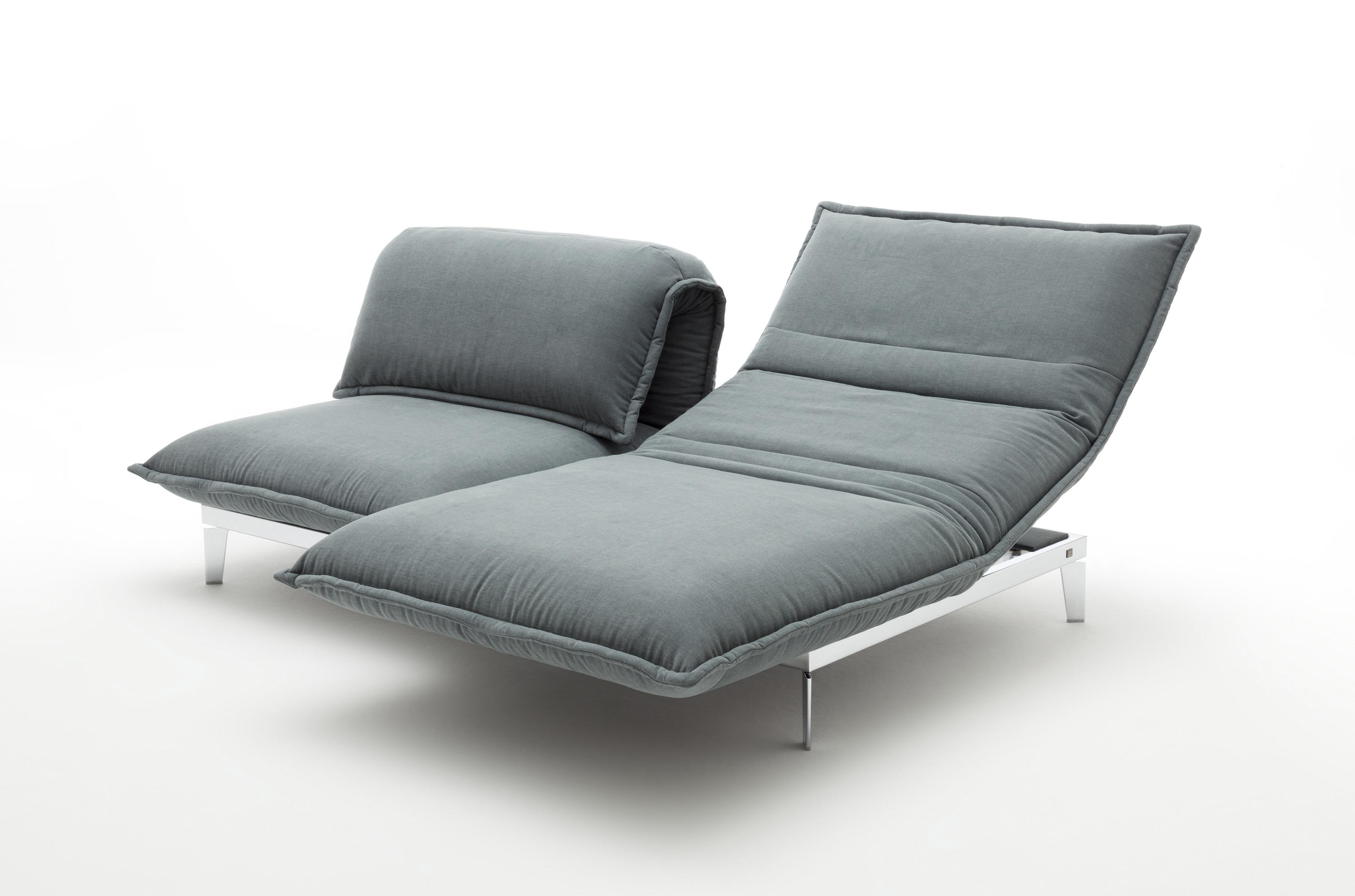 Rolf benz nova relaxsofas von rolf benz architonic for Rolf benz nagold