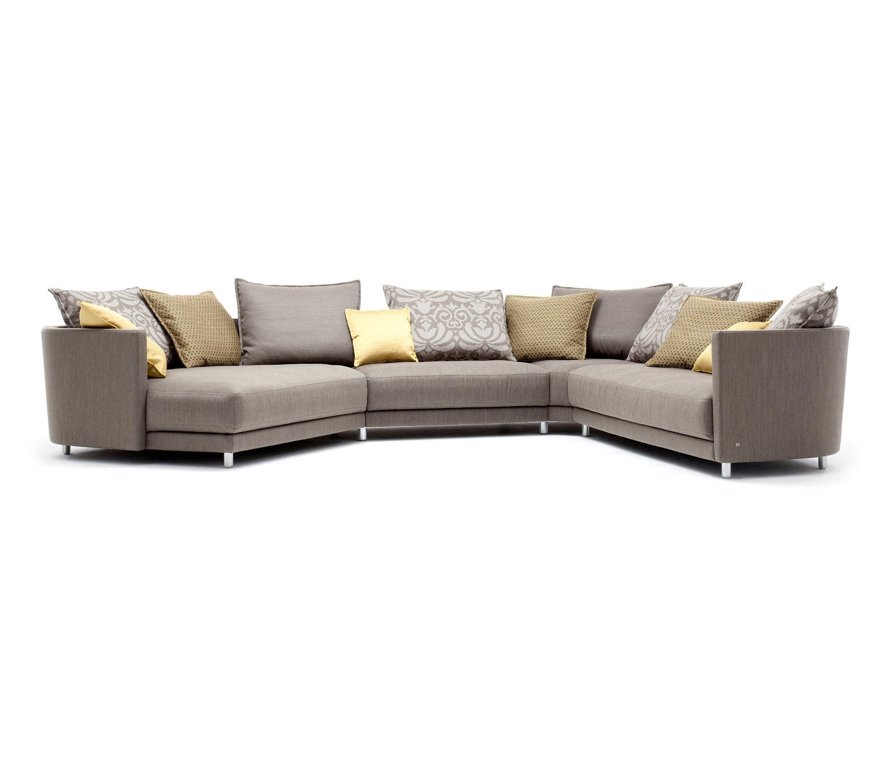 ROLF BENZ ONDA - Sofas from Rolf Benz | Architonic