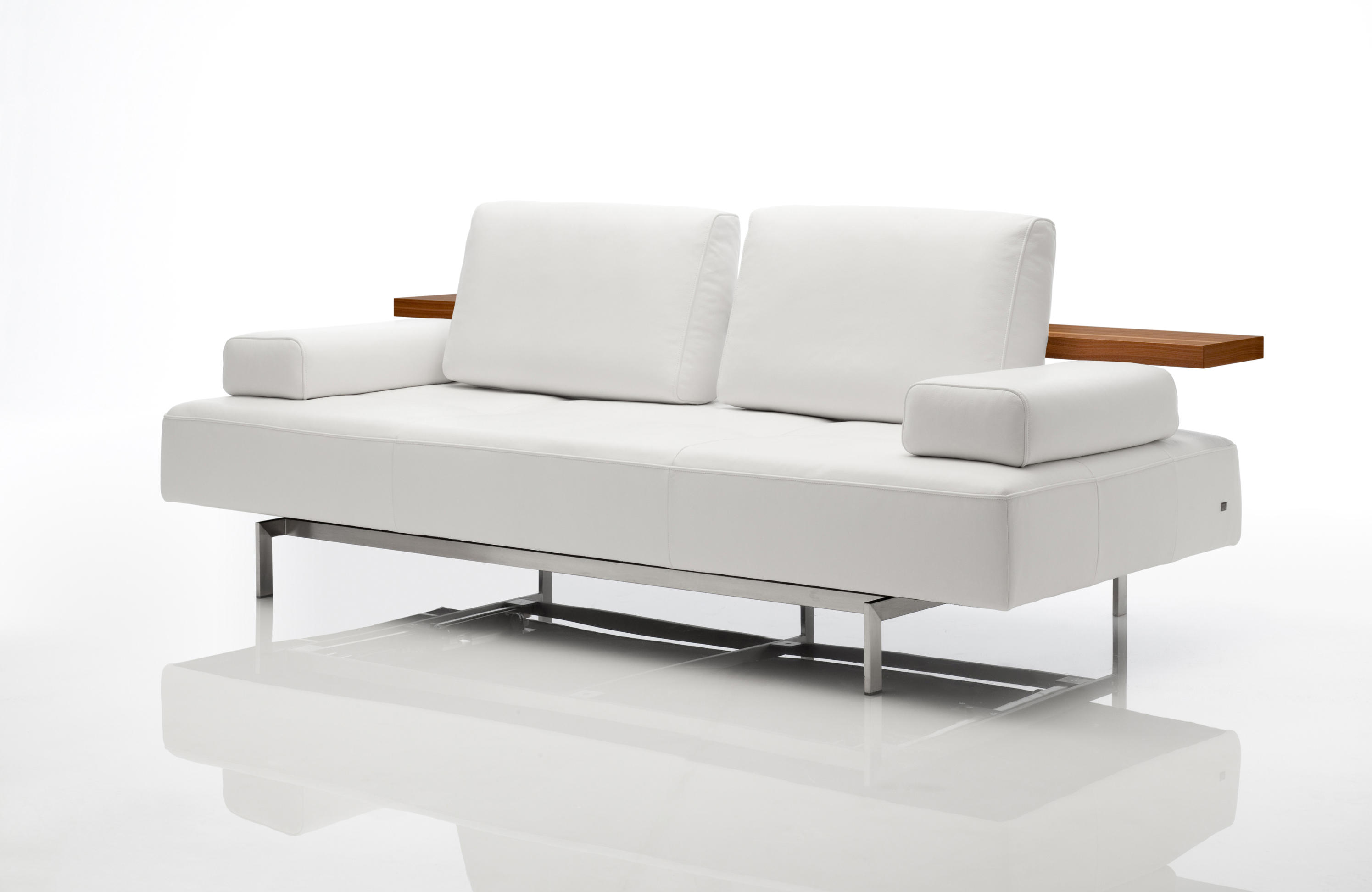 Rolf benz dono loungesofas von rolf benz architonic for Rolf benz katalog