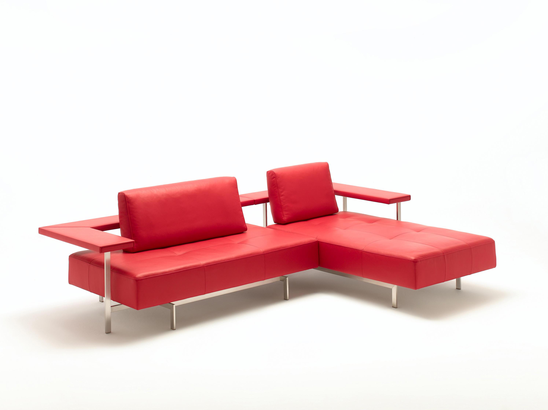 rolf benz dono canap s de rolf benz architonic. Black Bedroom Furniture Sets. Home Design Ideas