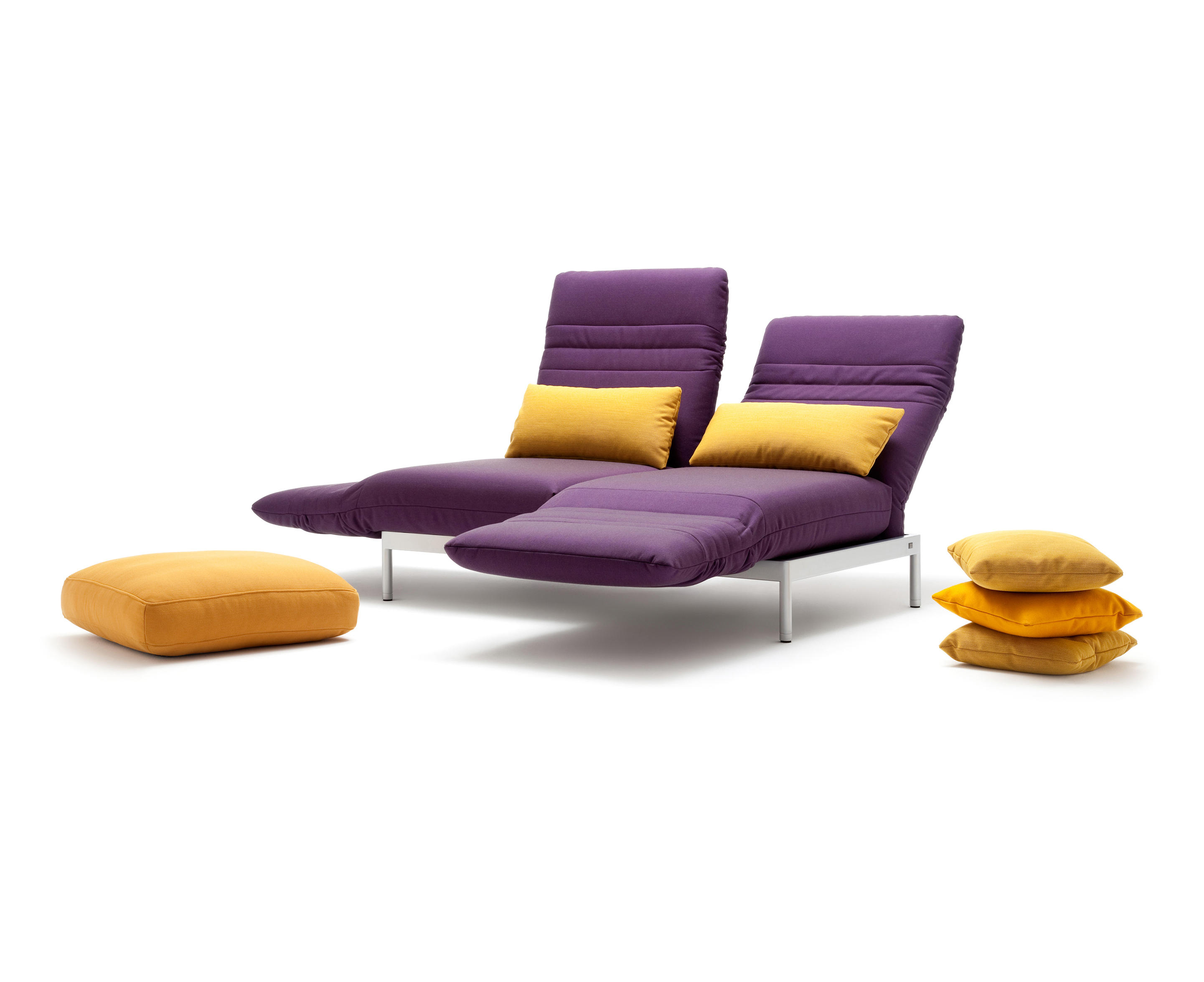 rolf benz plura sofas from rolf benz architonic