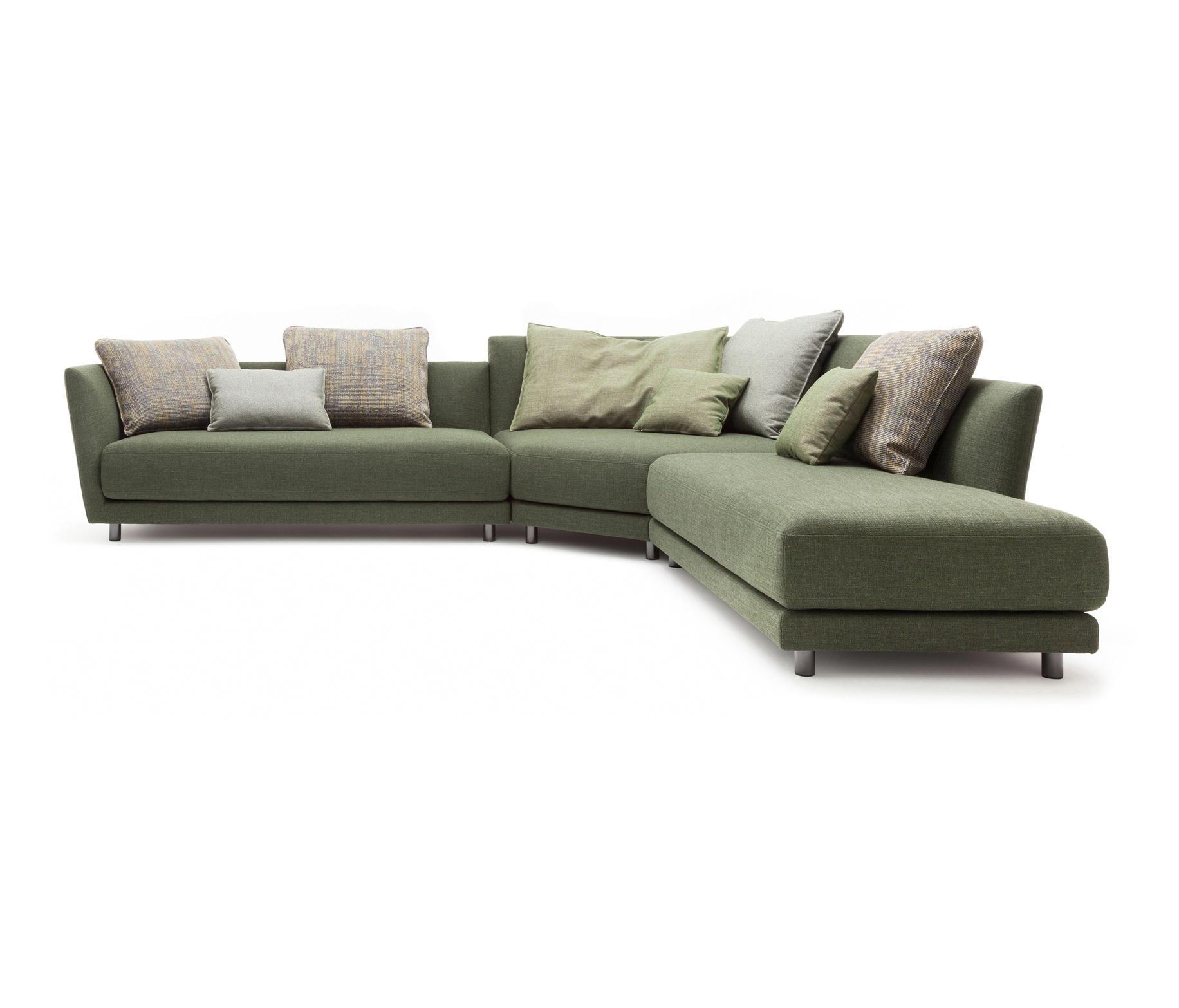 rolf benz tondo modulare sitzgruppen von rolf benz. Black Bedroom Furniture Sets. Home Design Ideas
