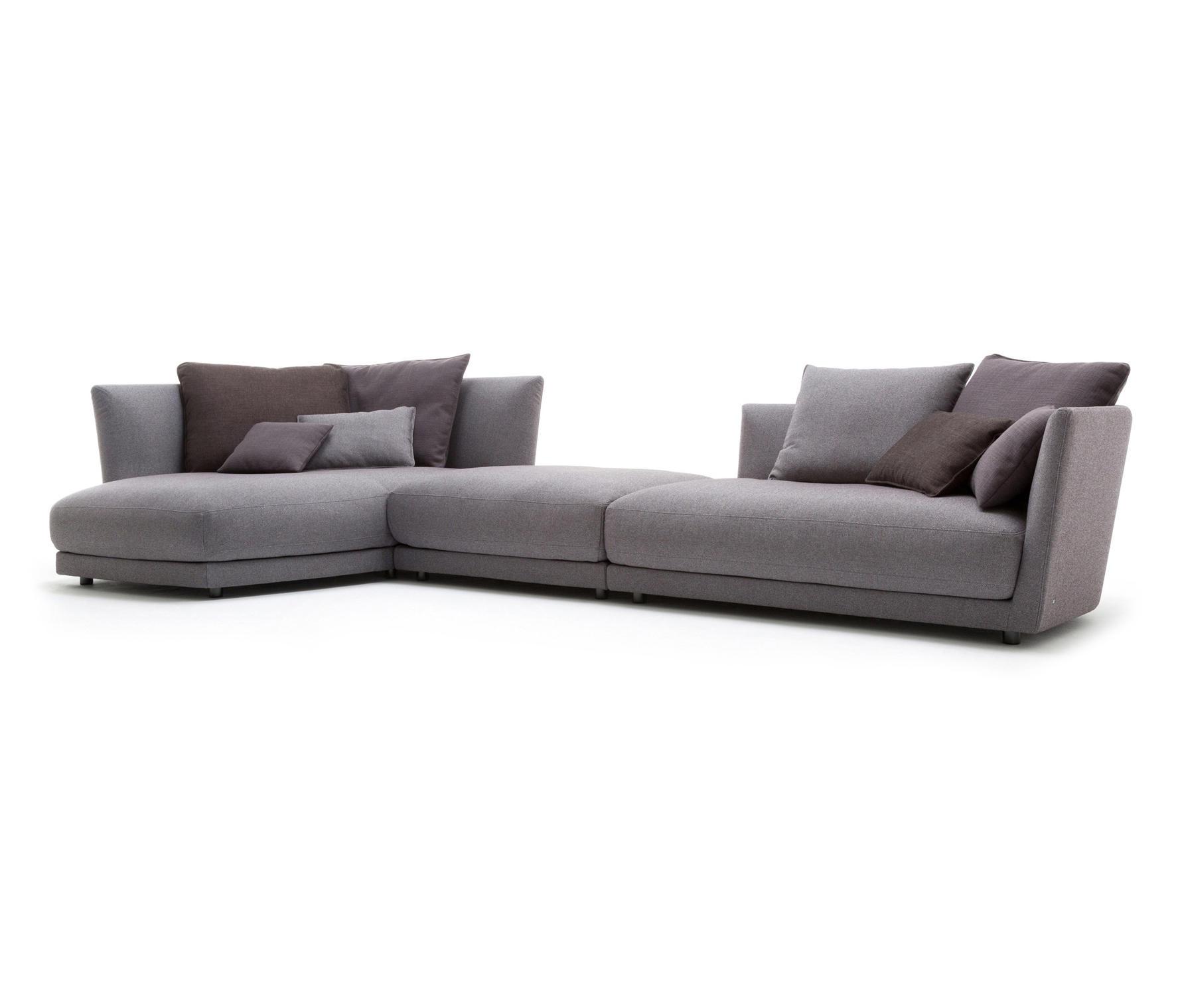 rolf benz tondo modular sofa systems from rolf benz. Black Bedroom Furniture Sets. Home Design Ideas