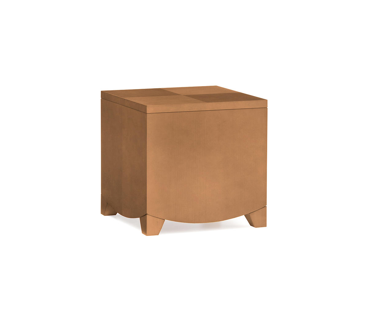 Otto occasional table side tables from leland for Occasional table manufacturers