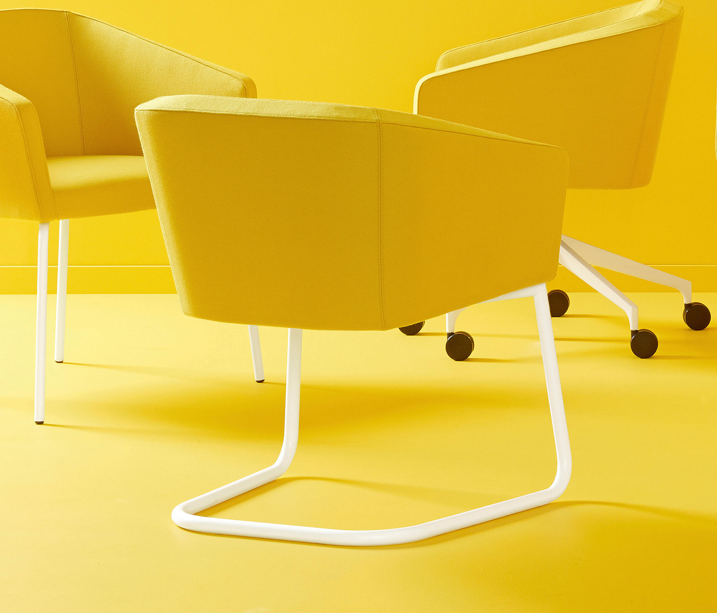Stylex Office Chairs ... GUEST   CHAIR - Visitors chairs / Side chairs from Stylex   Architonic