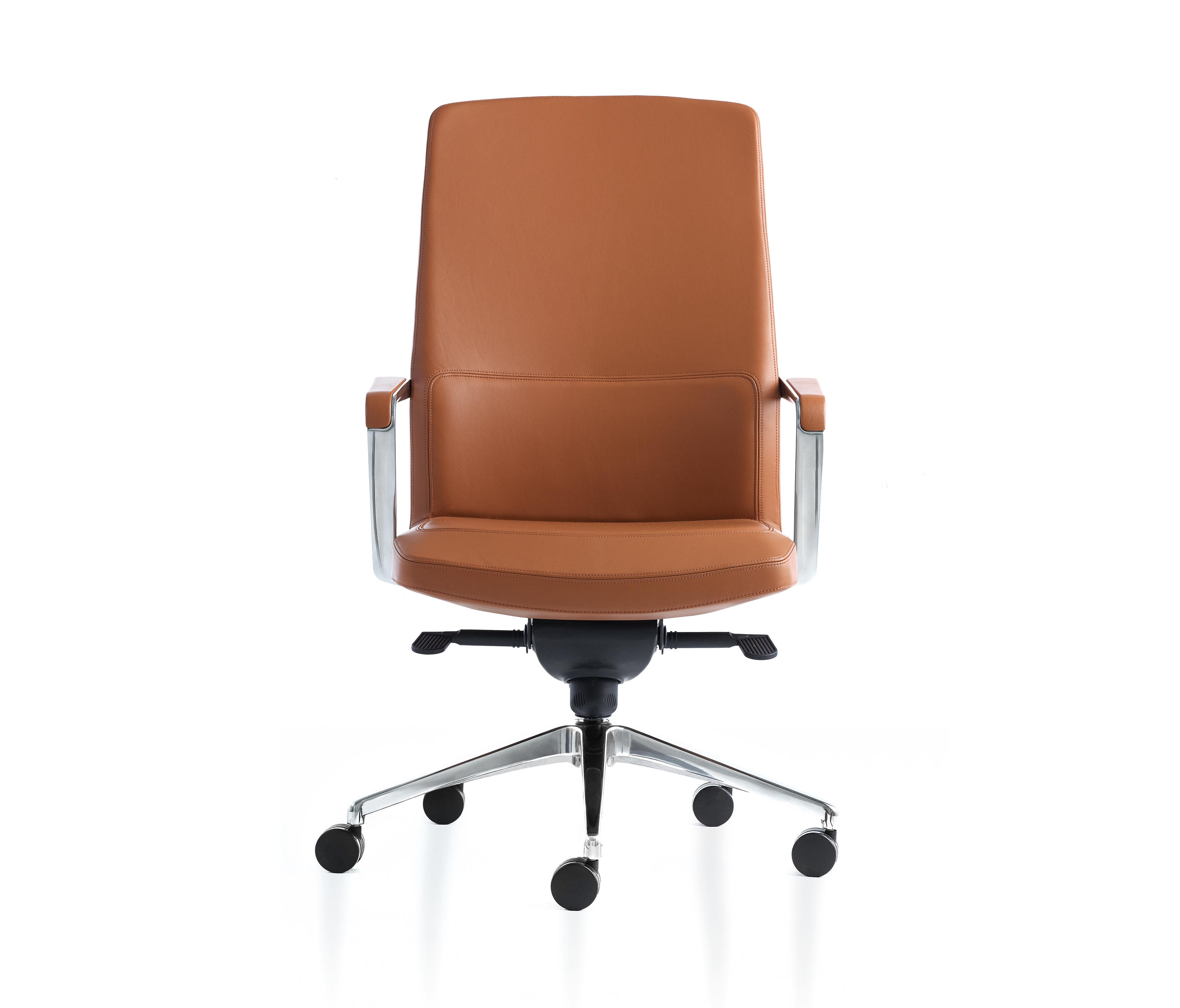 ROBUS HIGH BACK Executive chairs from Stylex