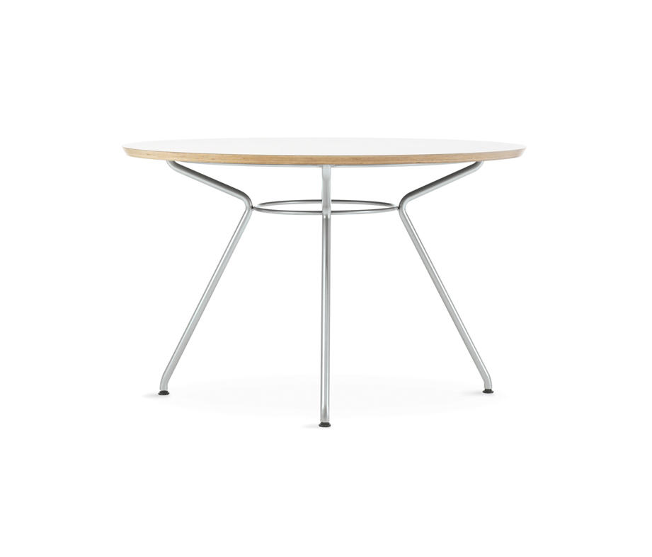 Parfait dining table canteen tables from leland for 144 dining table