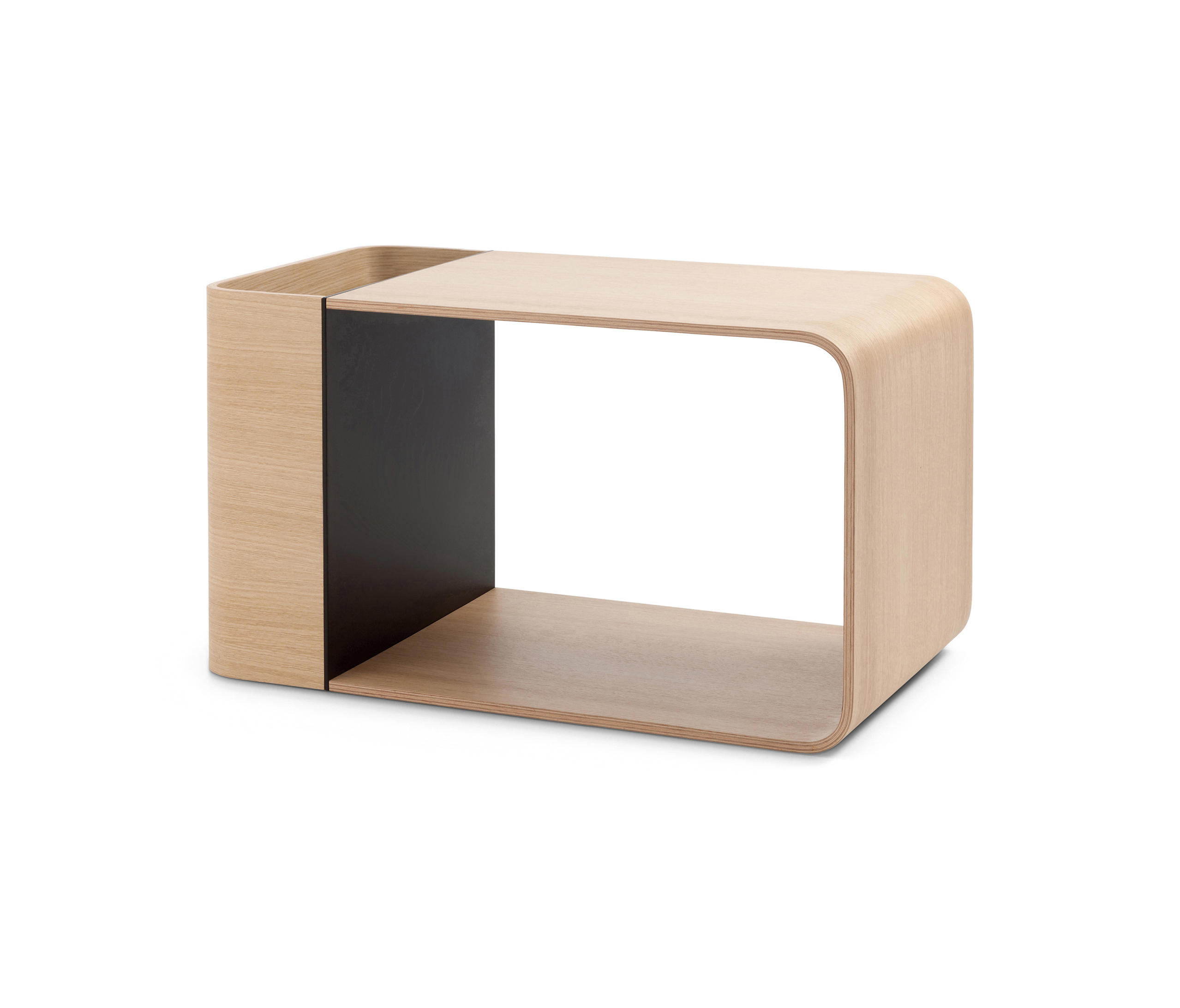 Rolf benz 974 side tables from rolf benz architonic for Rolf benz