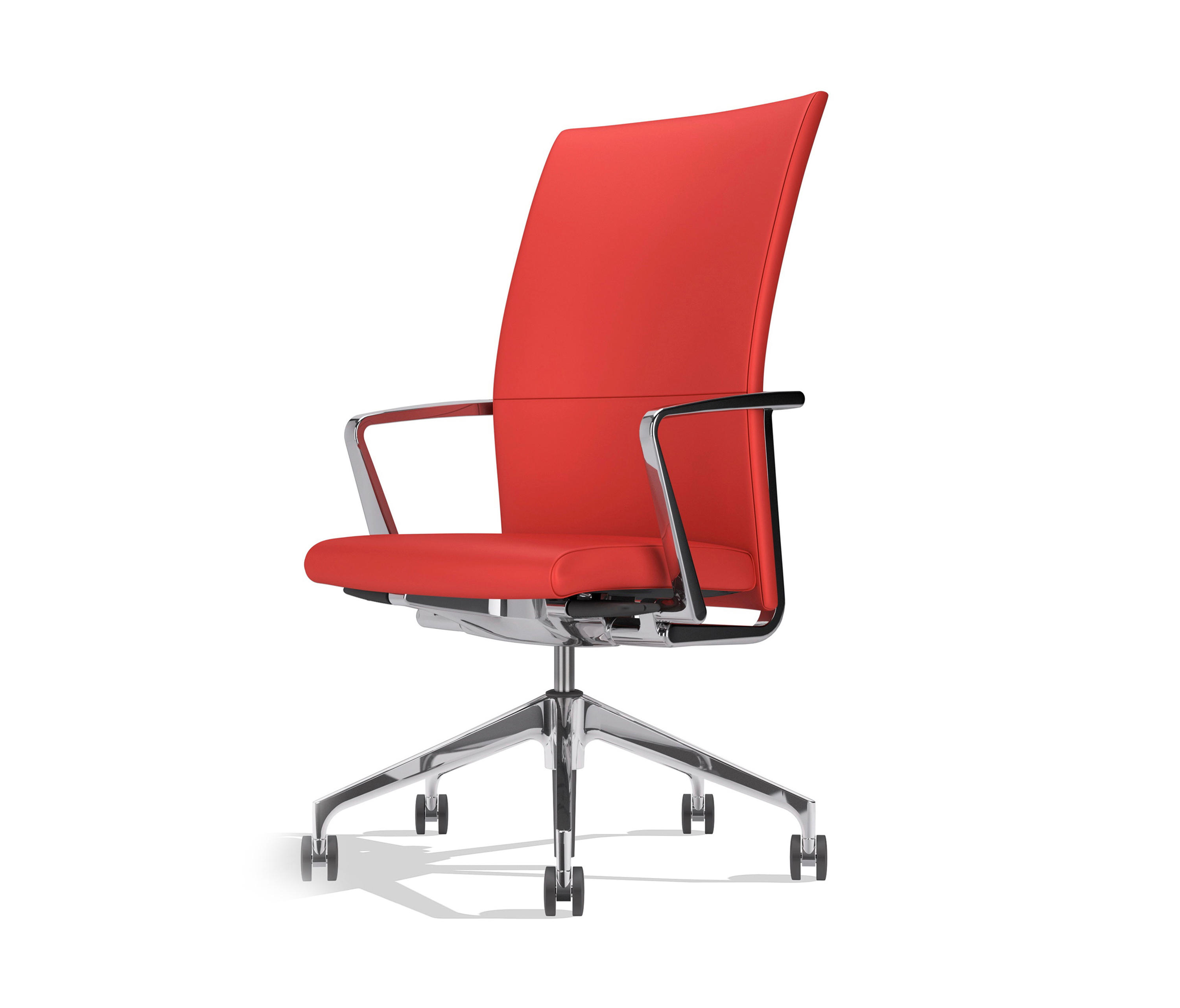 SAVA STANDARD UPHOLSTERY Executive chairs from Stylex