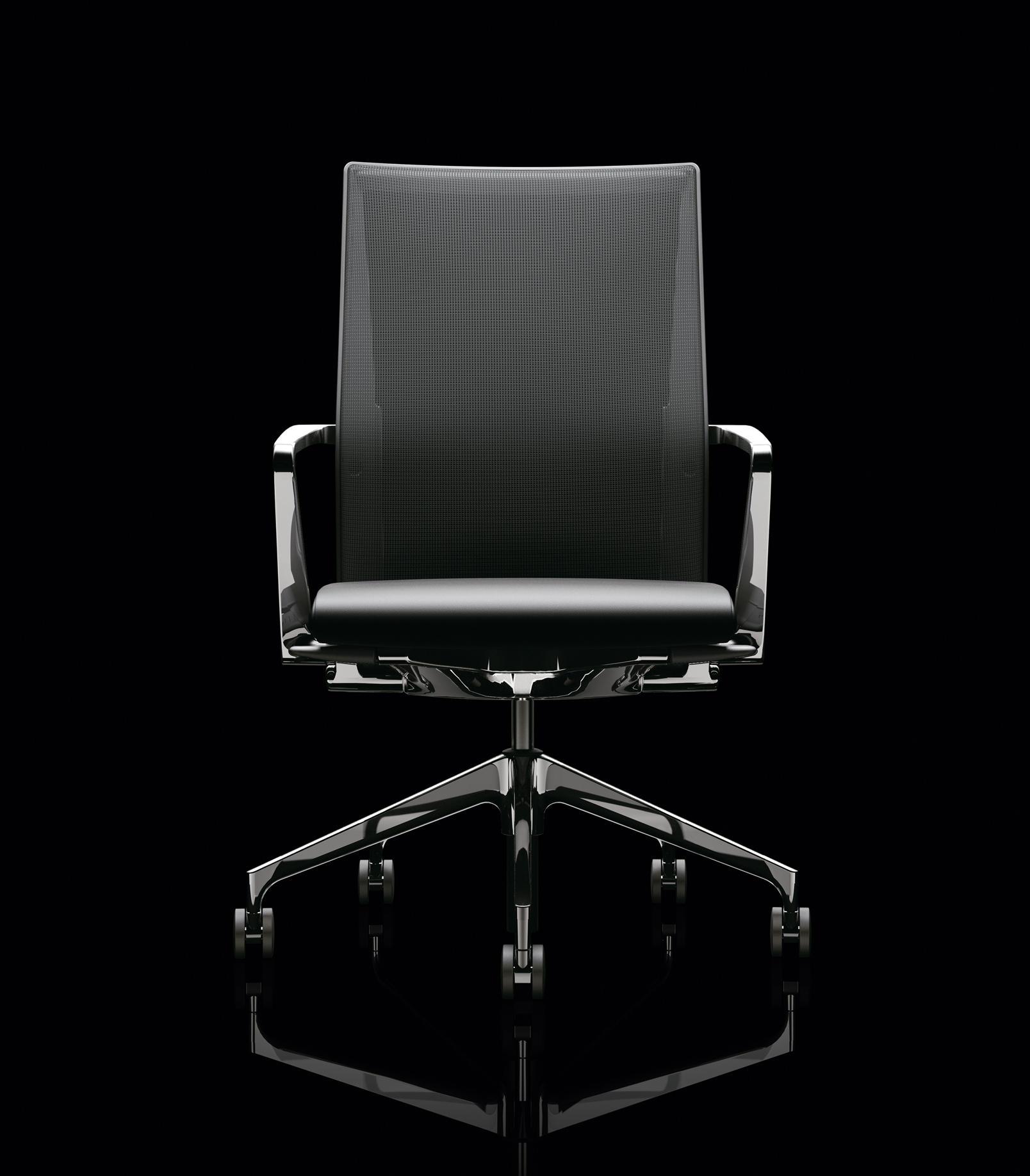 Sava Mesh Back Task Chairs From Stylex Architonic