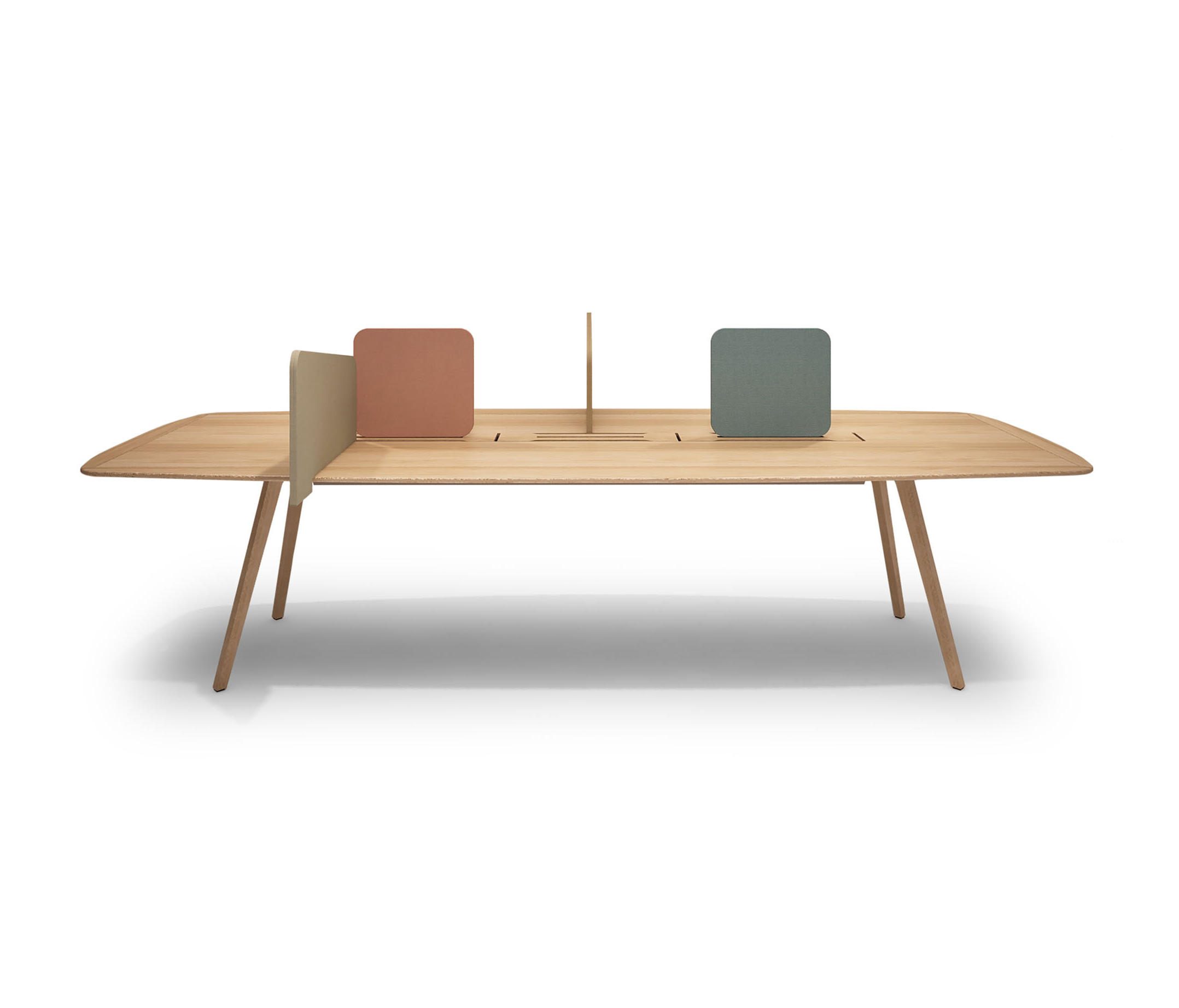 Wing Table Dividers From True Design Architonic