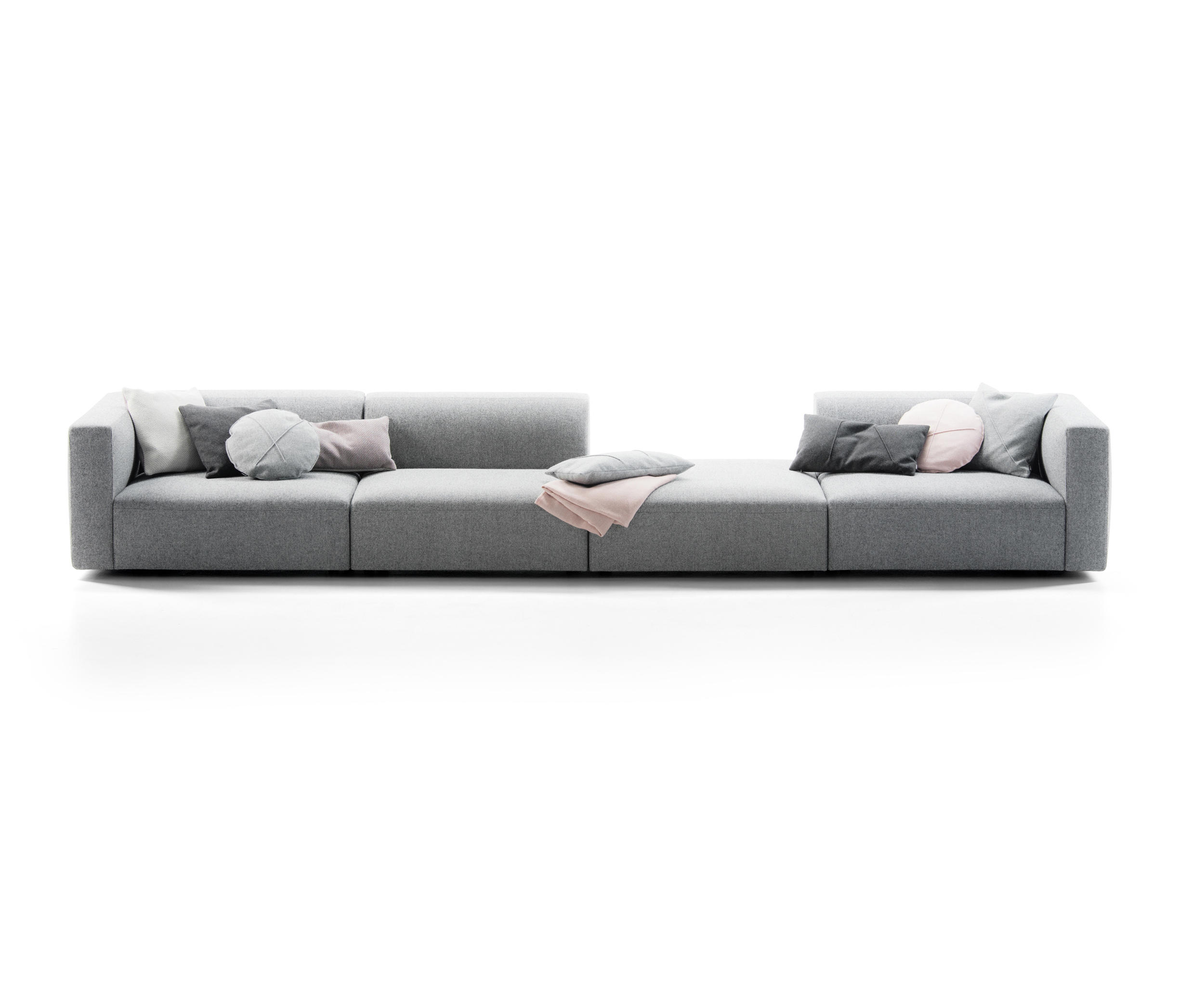 Does Sofa And Loveseat Have To Match: MATCH SOFA - Lounge Sofas From Prostoria