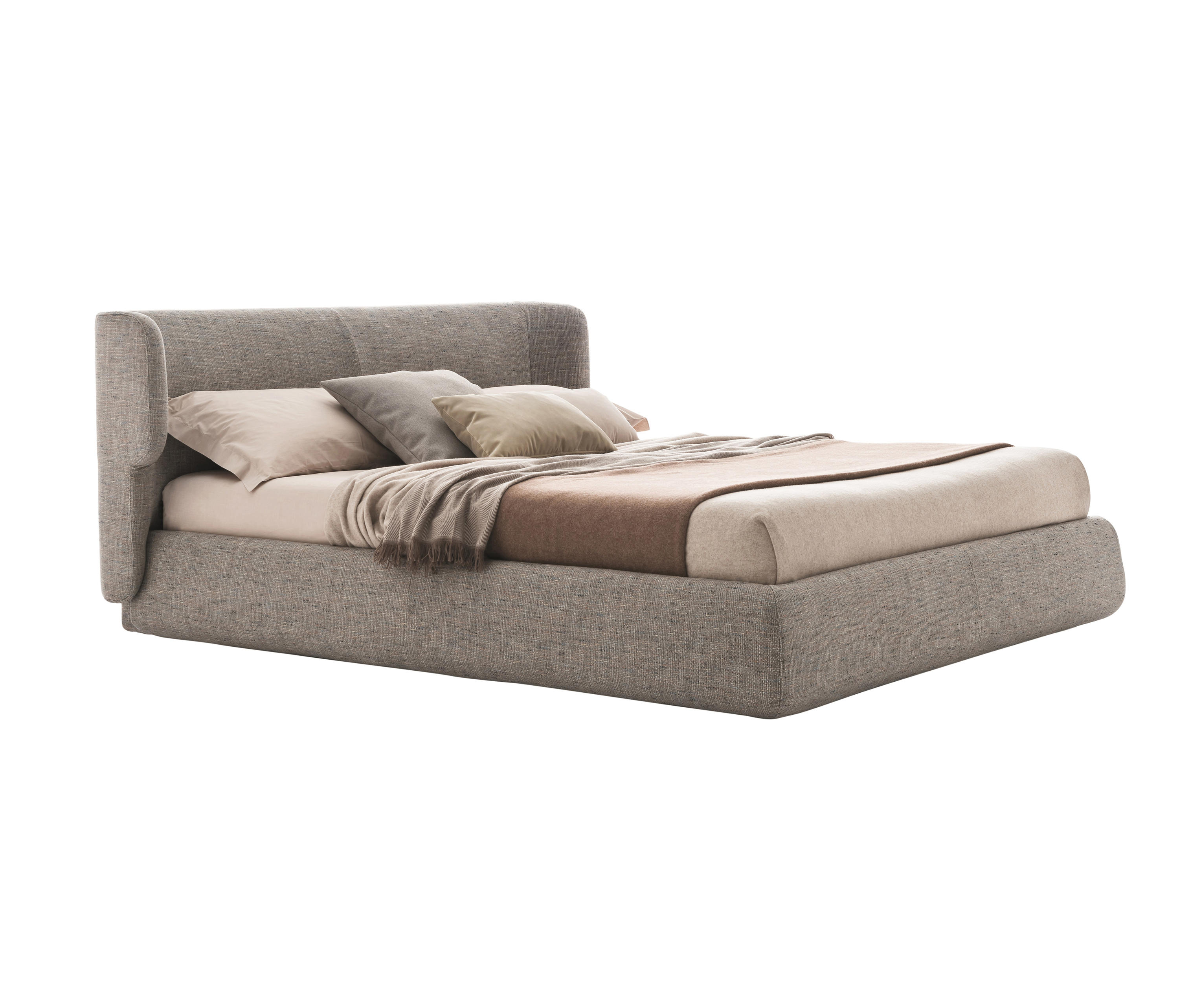 Claire Double Beds From Ditre Italia Architonic