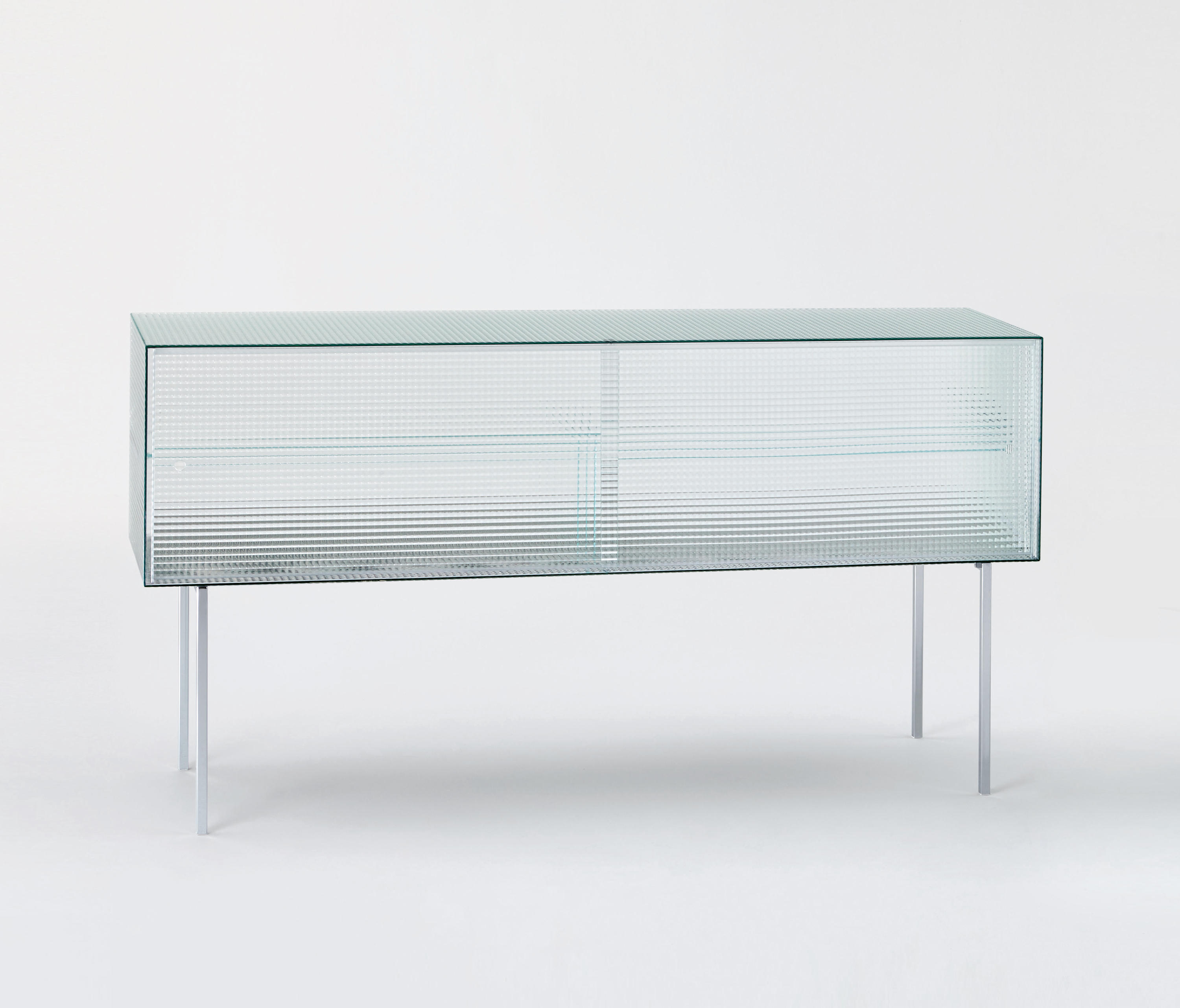 Commodore Sideboards From Glas Italia Architonic