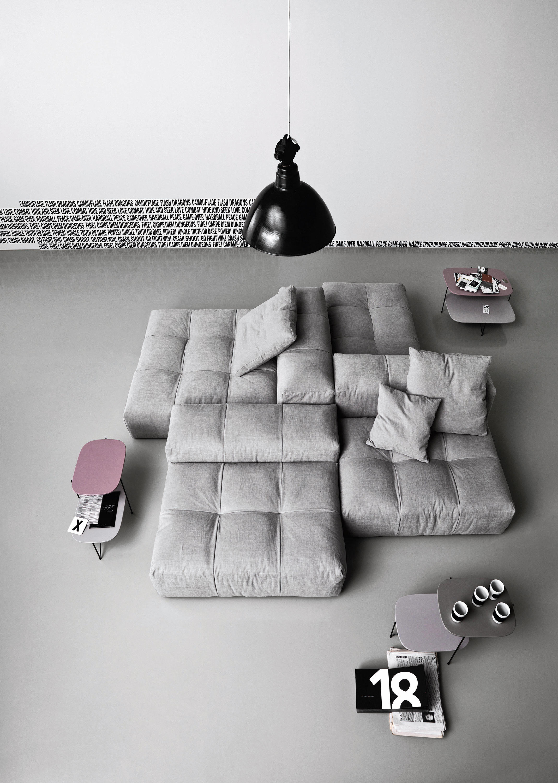 Pixel Sofa Sofas From Saba Italia Architonic
