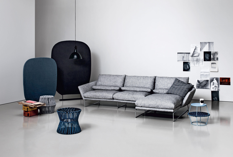 Superieur New York Soft | Sofa By Saba Italia | Sofas ...