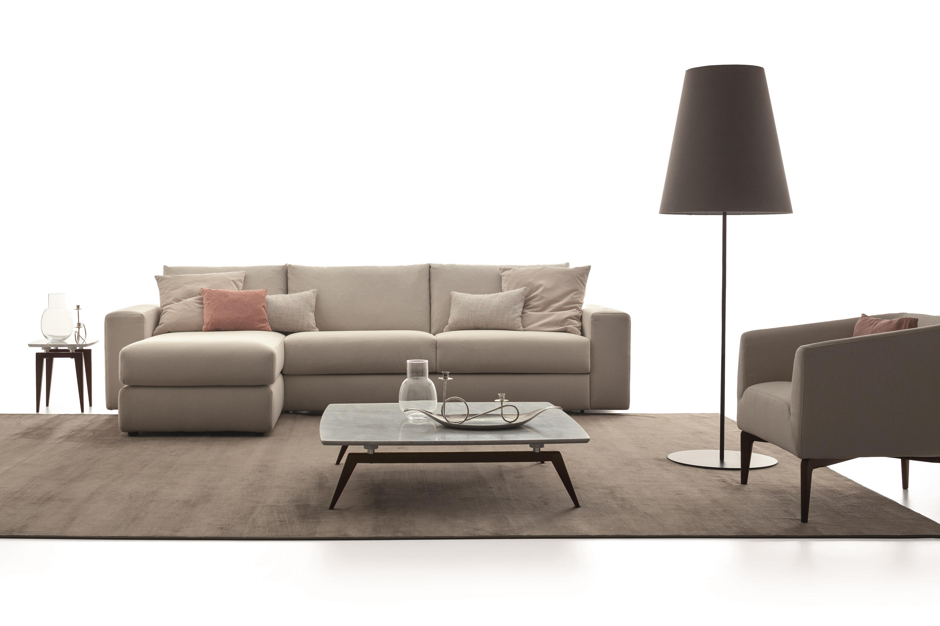 Freedom sofa beds by ditre italia architonic for Sofa bed freedom
