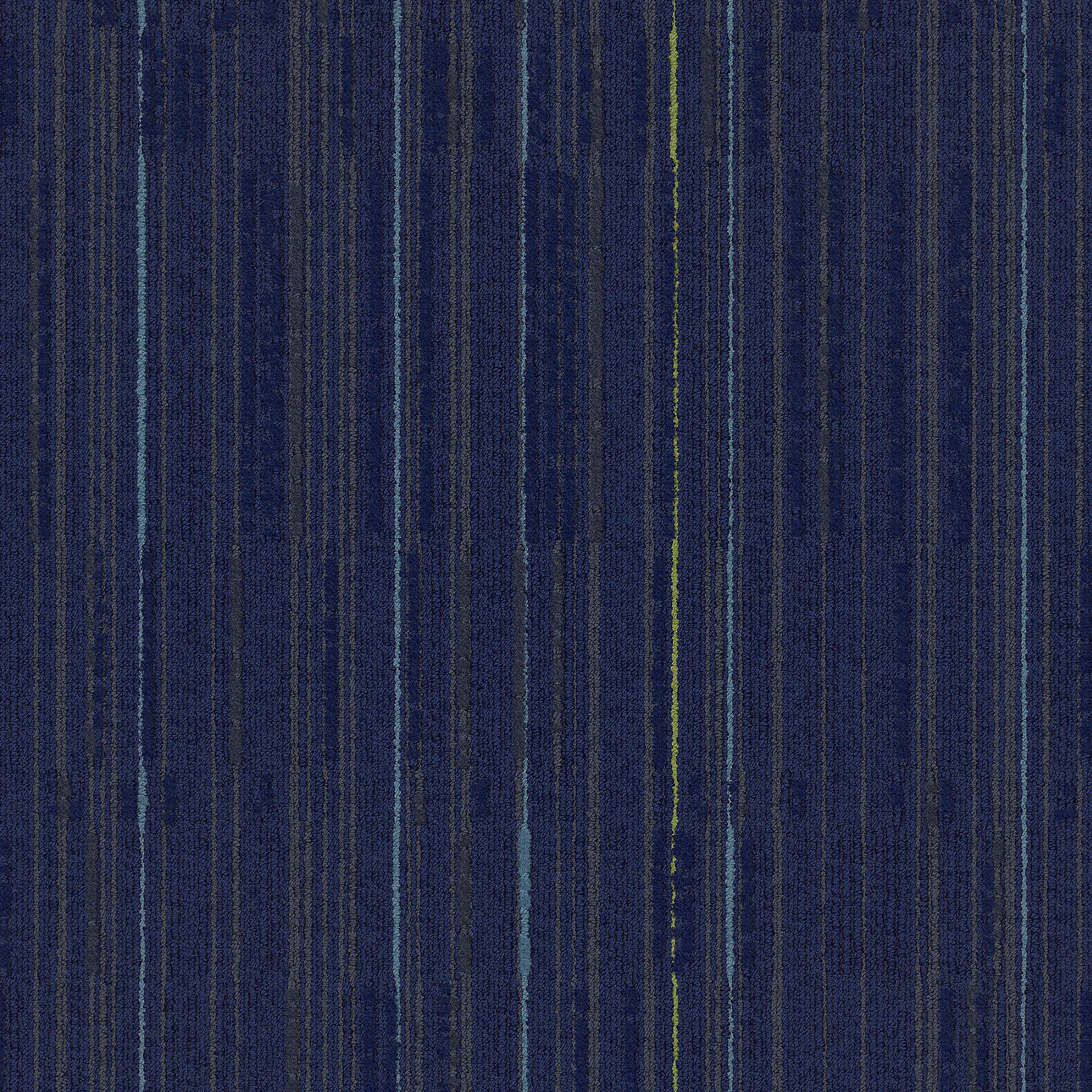 Alliteration Indigo Asparagus Carpet Tiles From