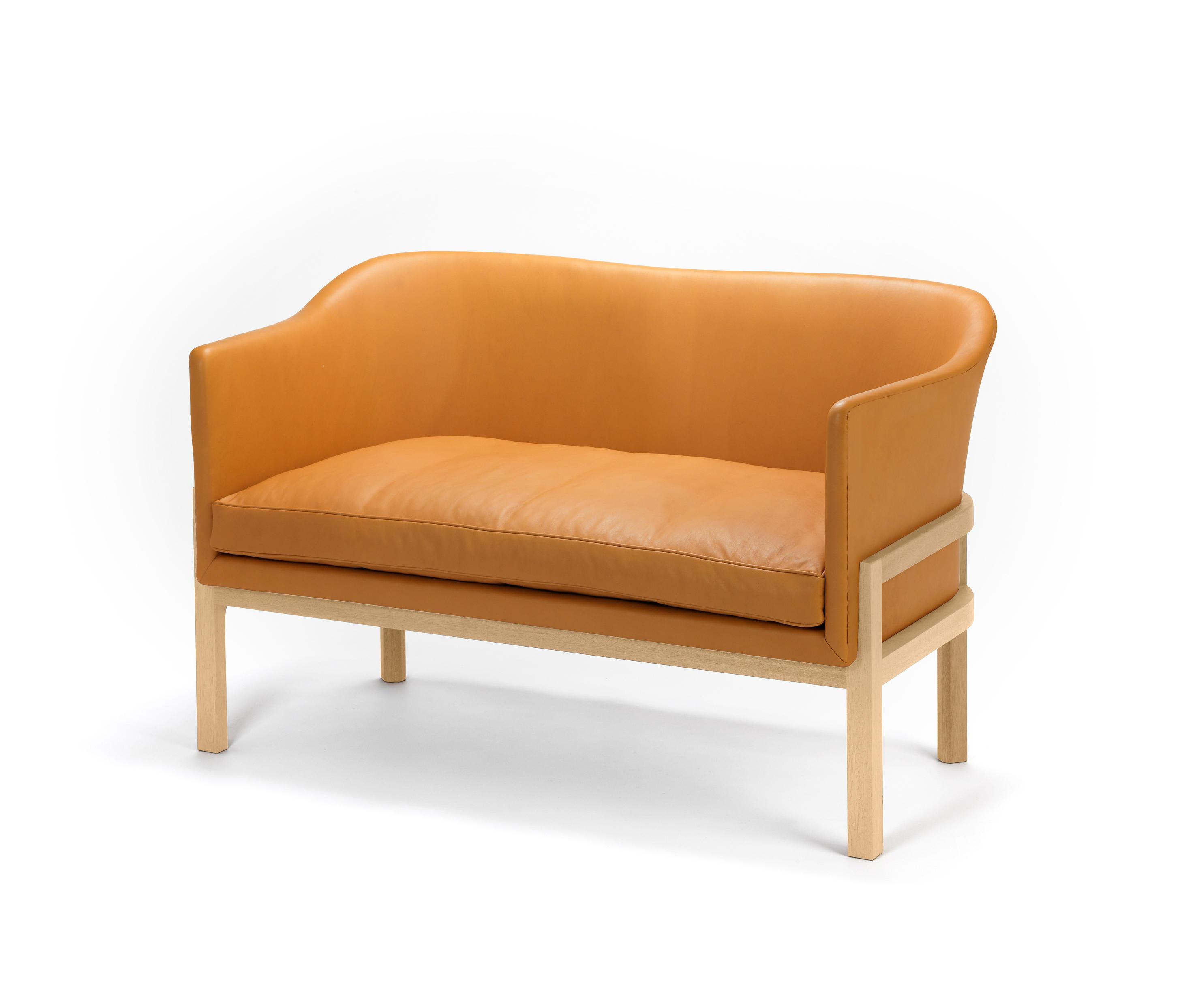 Sofa Model 52 By Carl Hansen Søn Sofas