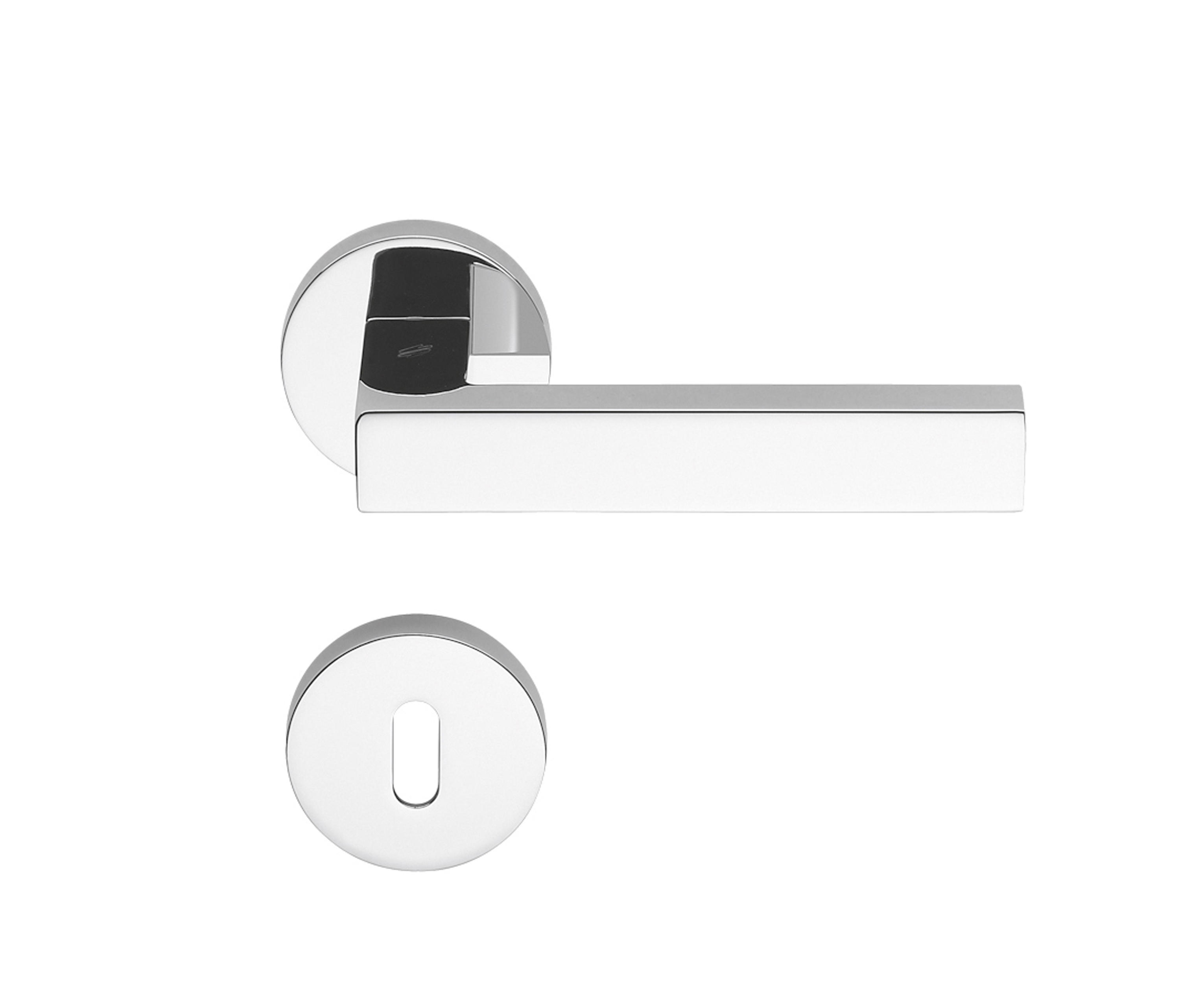 Elle Handle Sets From Colombo Design Architonic