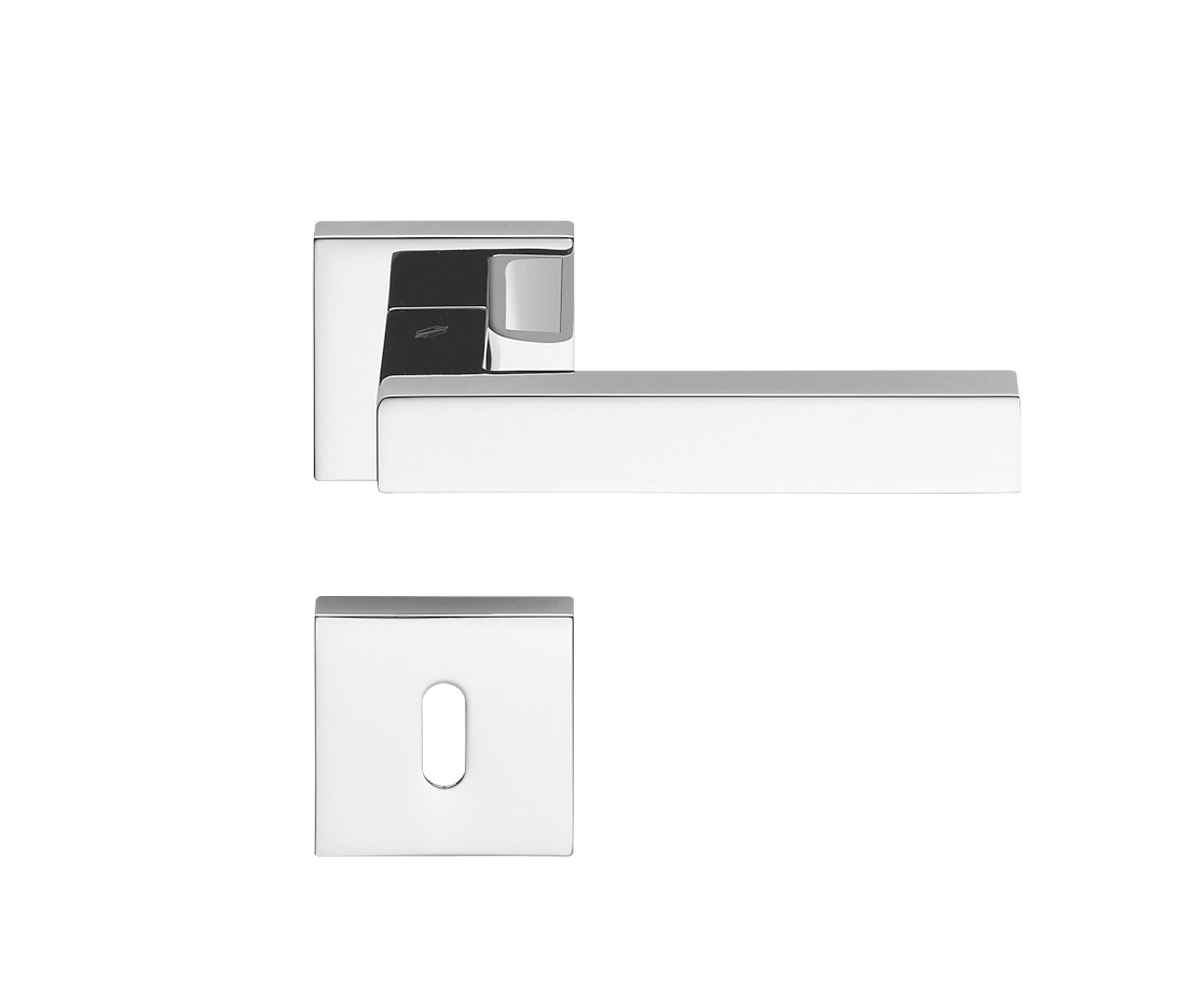 Ellesse Handle Sets From Colombo Design Architonic